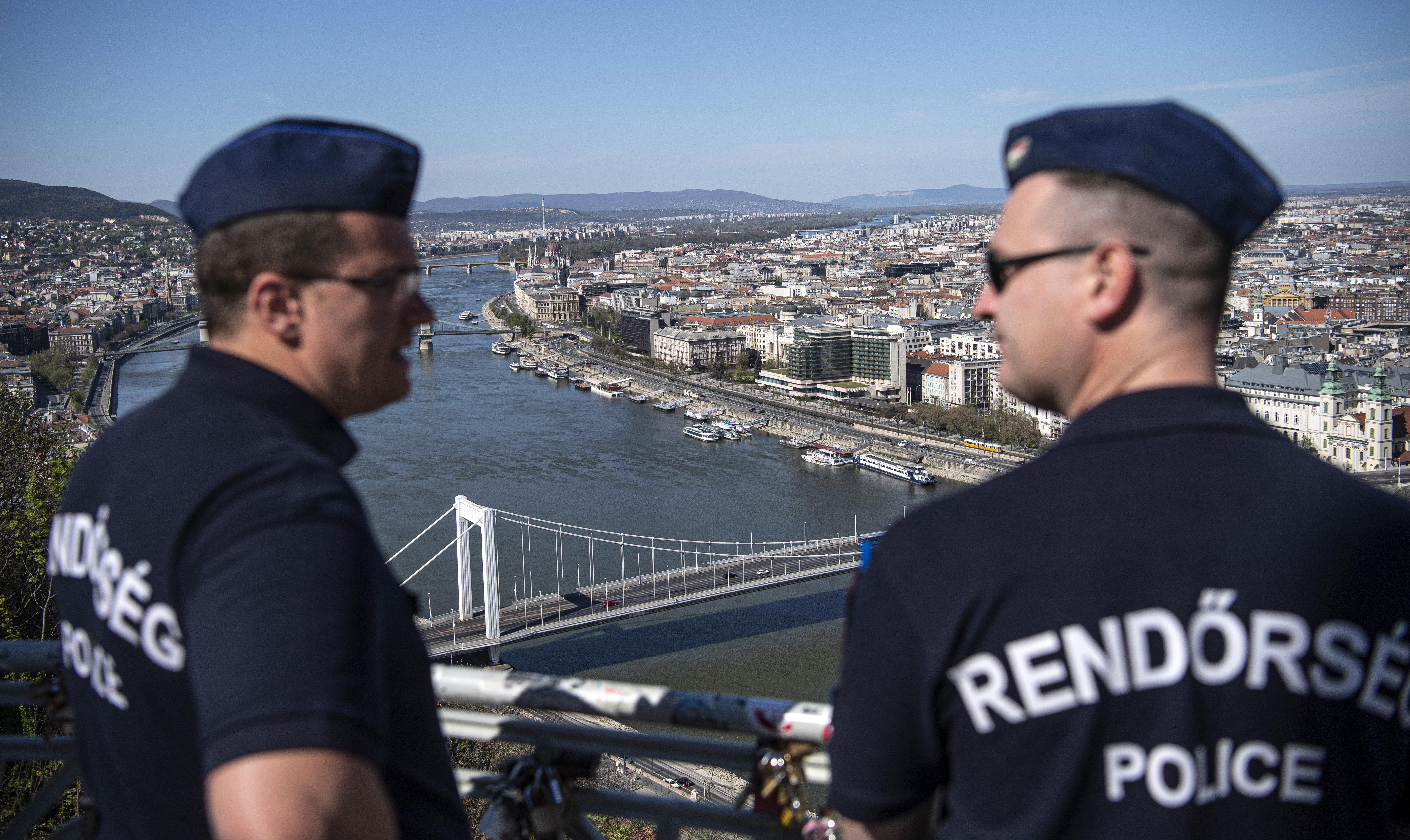 A budapestiek csak nagyon alapos okkal hagyhatják el a várost