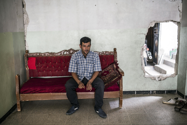 Elhunyt gyermeke után nevezte el újszülött fiát Alan Kurdi apja