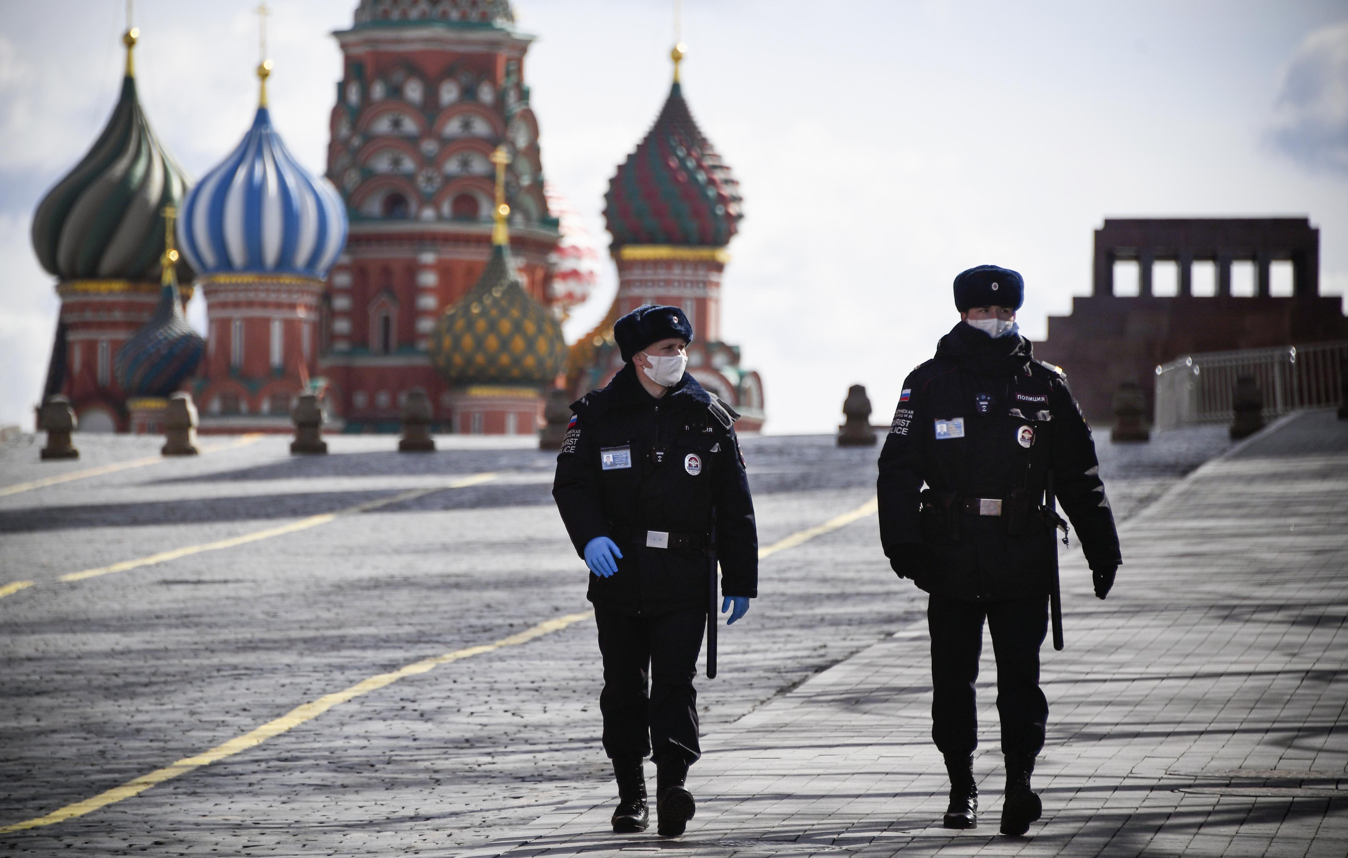 Moszkva szerint hackertámadások nehezítik a városi közlekedéshez szükséges digitális kódok lehívását