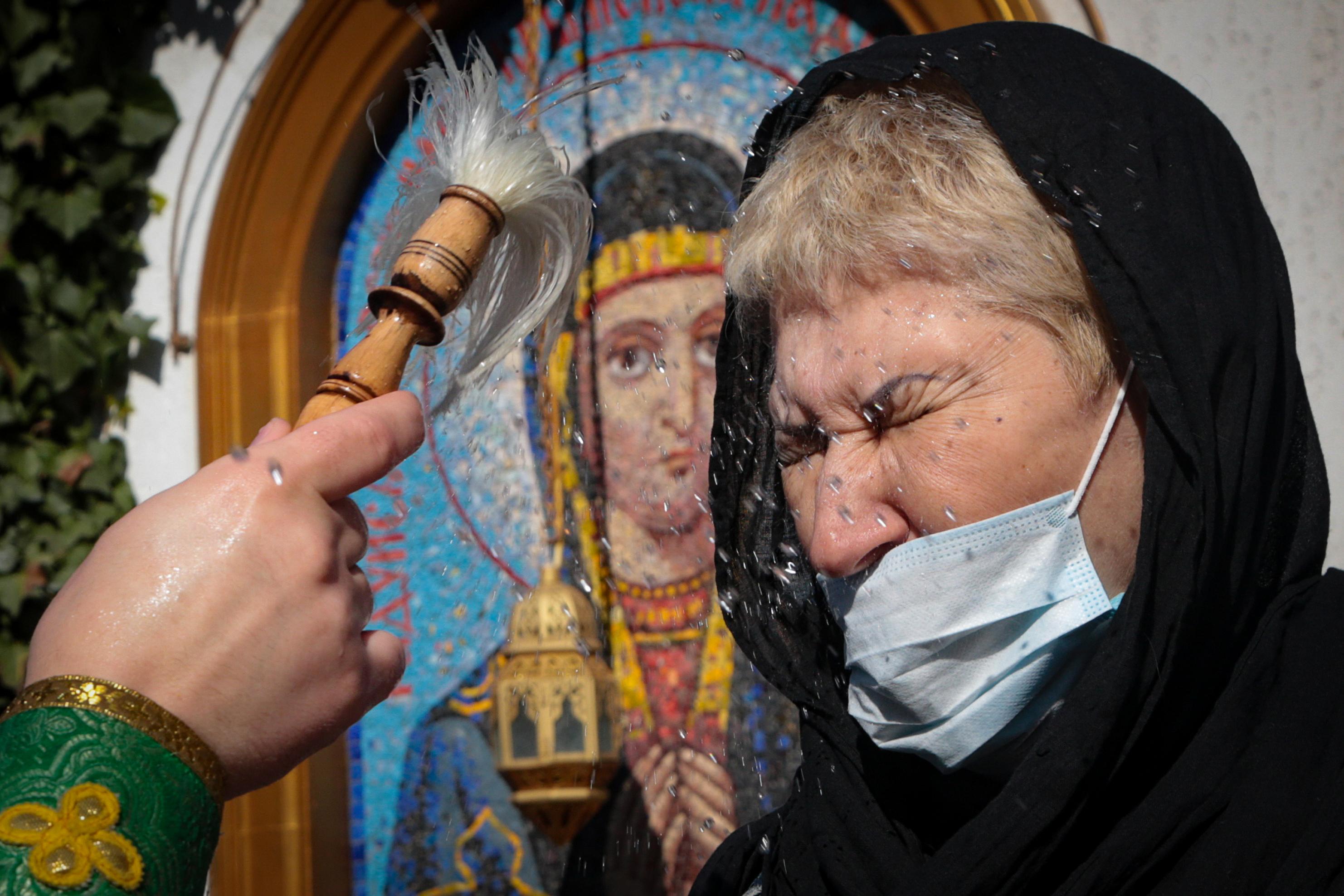 Ukrajnának ítélték a Hollandiában ragadt krími kincseket