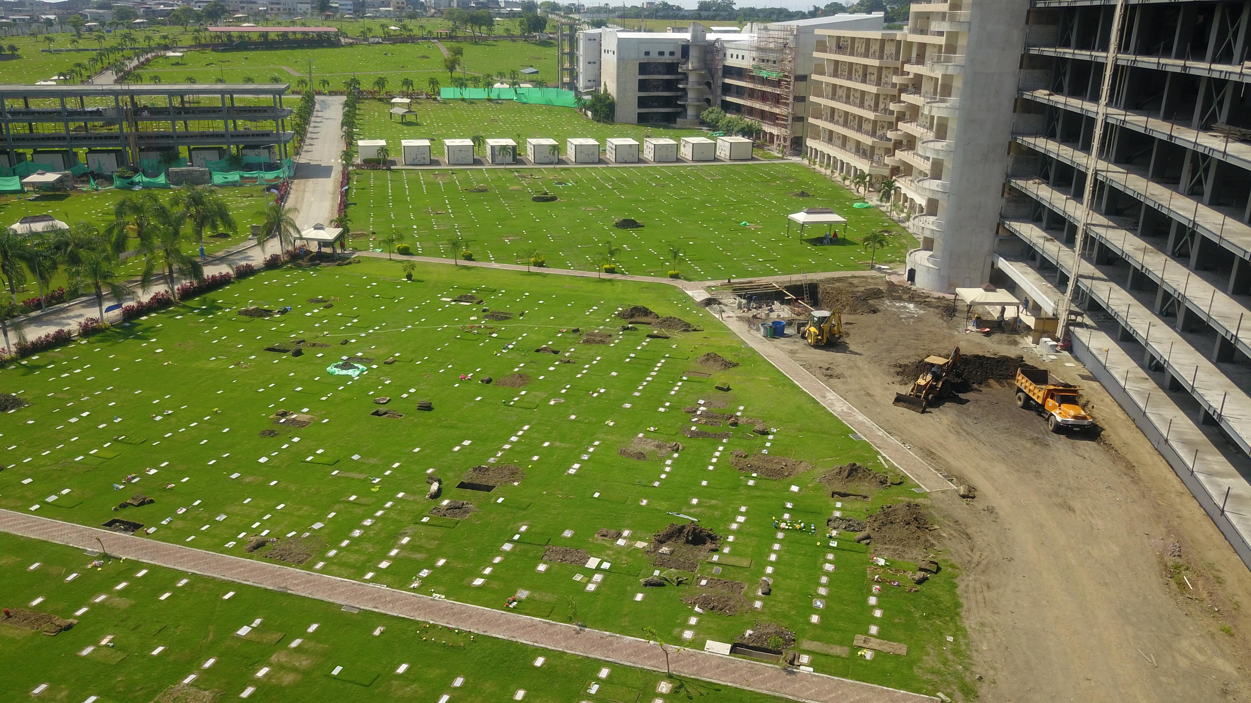 Több mint 700 holttestet gyűjtöttek össze lakásokból Ecuador legnagyobb városában