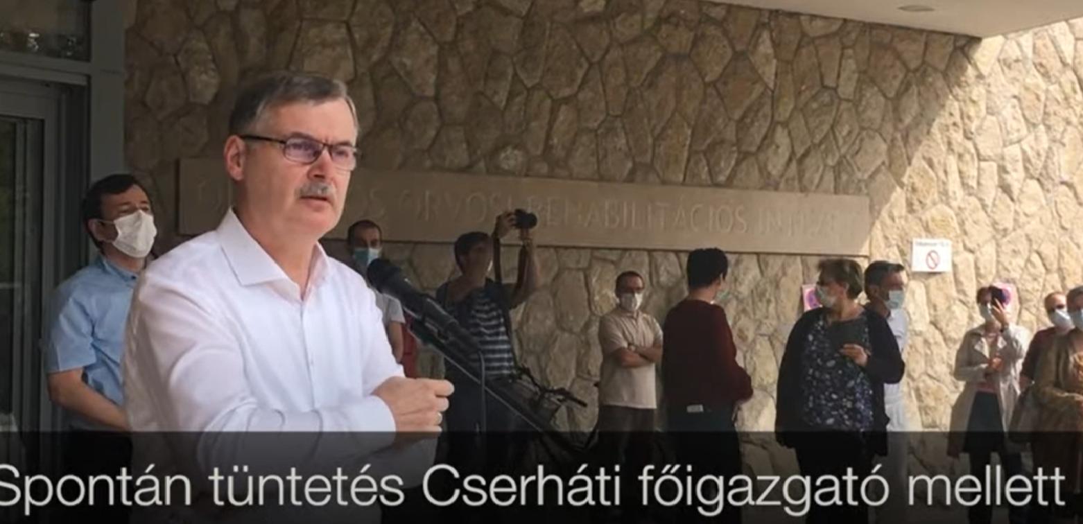 Ilyen még nem volt: Balog Zoltán, a miniszter elődje is nyíltan Káslerre támadt az OORI igazgatójának kirúgása miatt