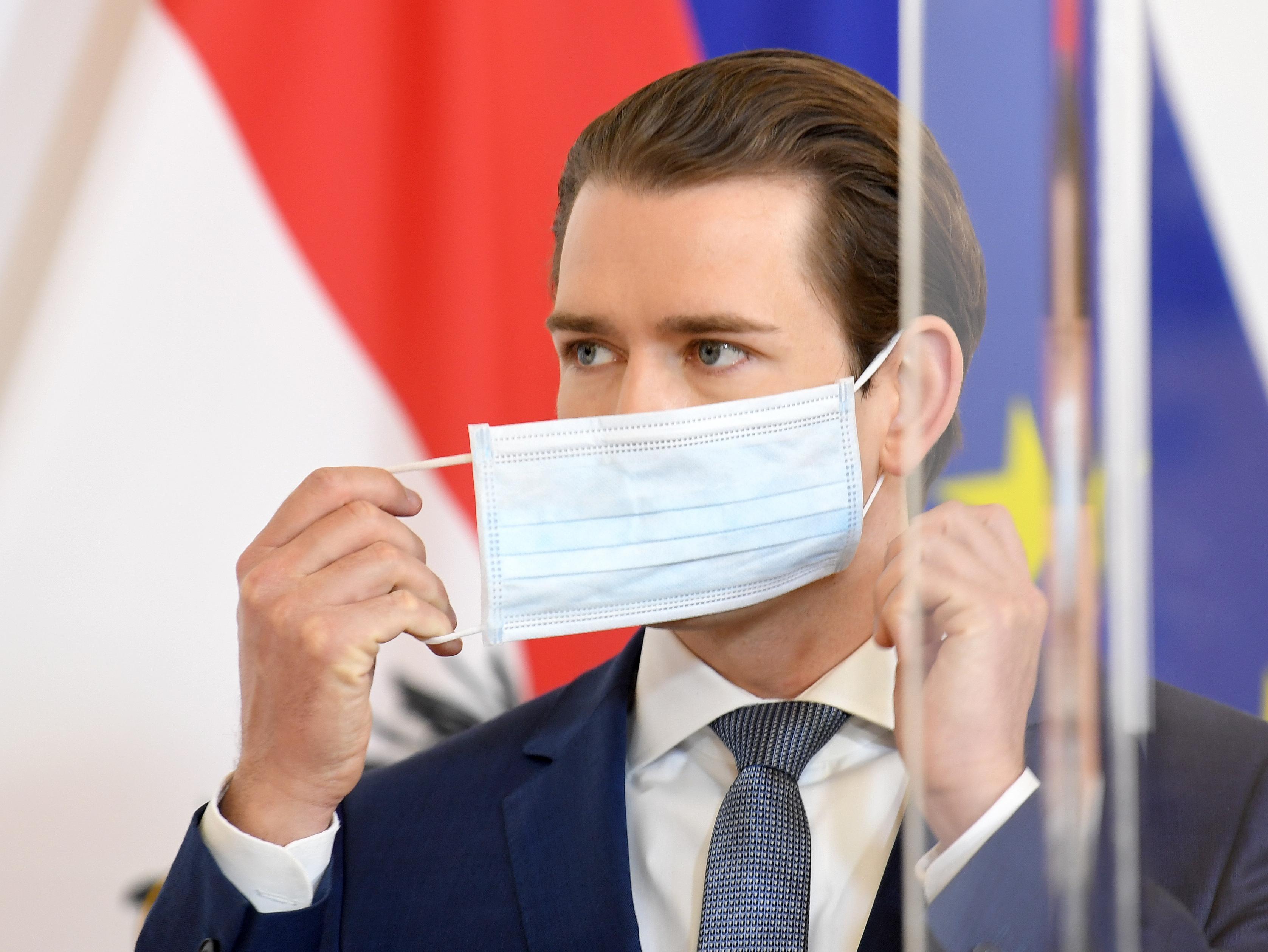 Ausztria tömeges tesztelésbe kezd a kijárási tilalom feloldása után