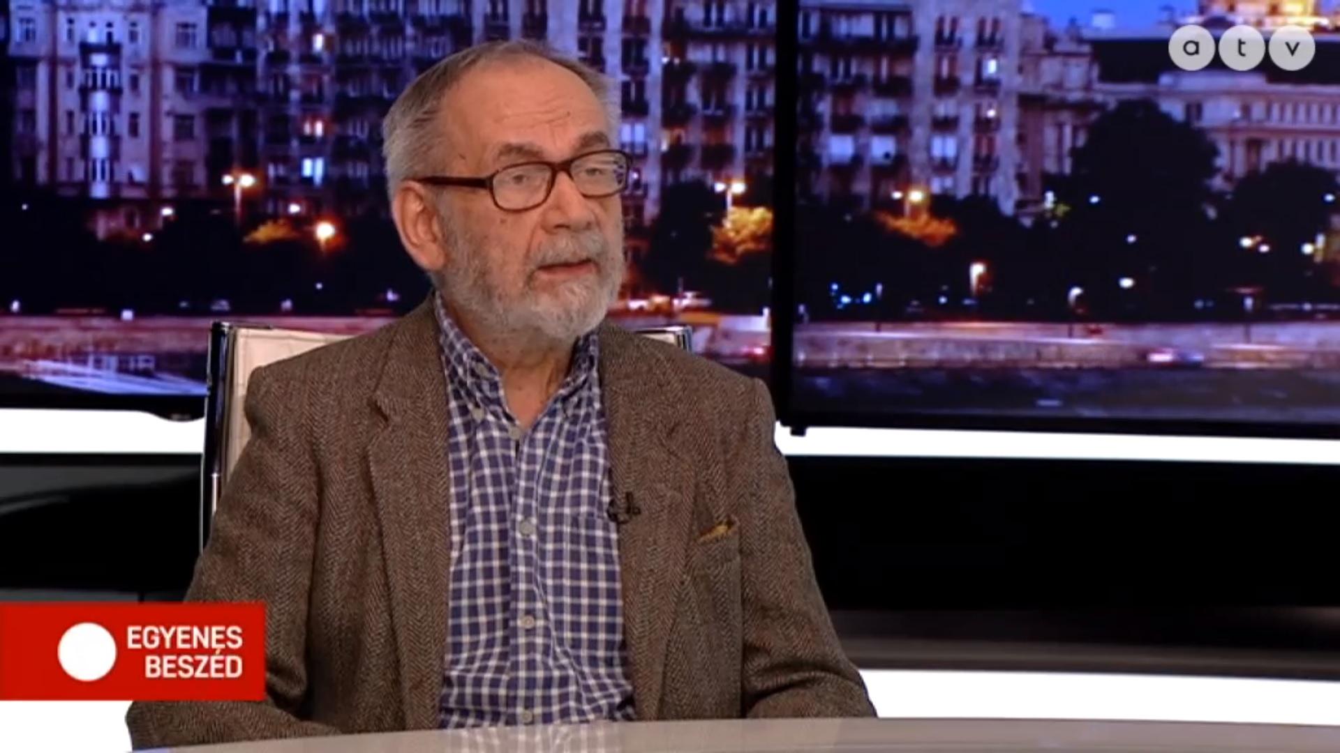 TGM: Ugyanaz történik ma itthon a koronavírussal kapcsolatban, mint a Szovjetunióban Csernobil idején
