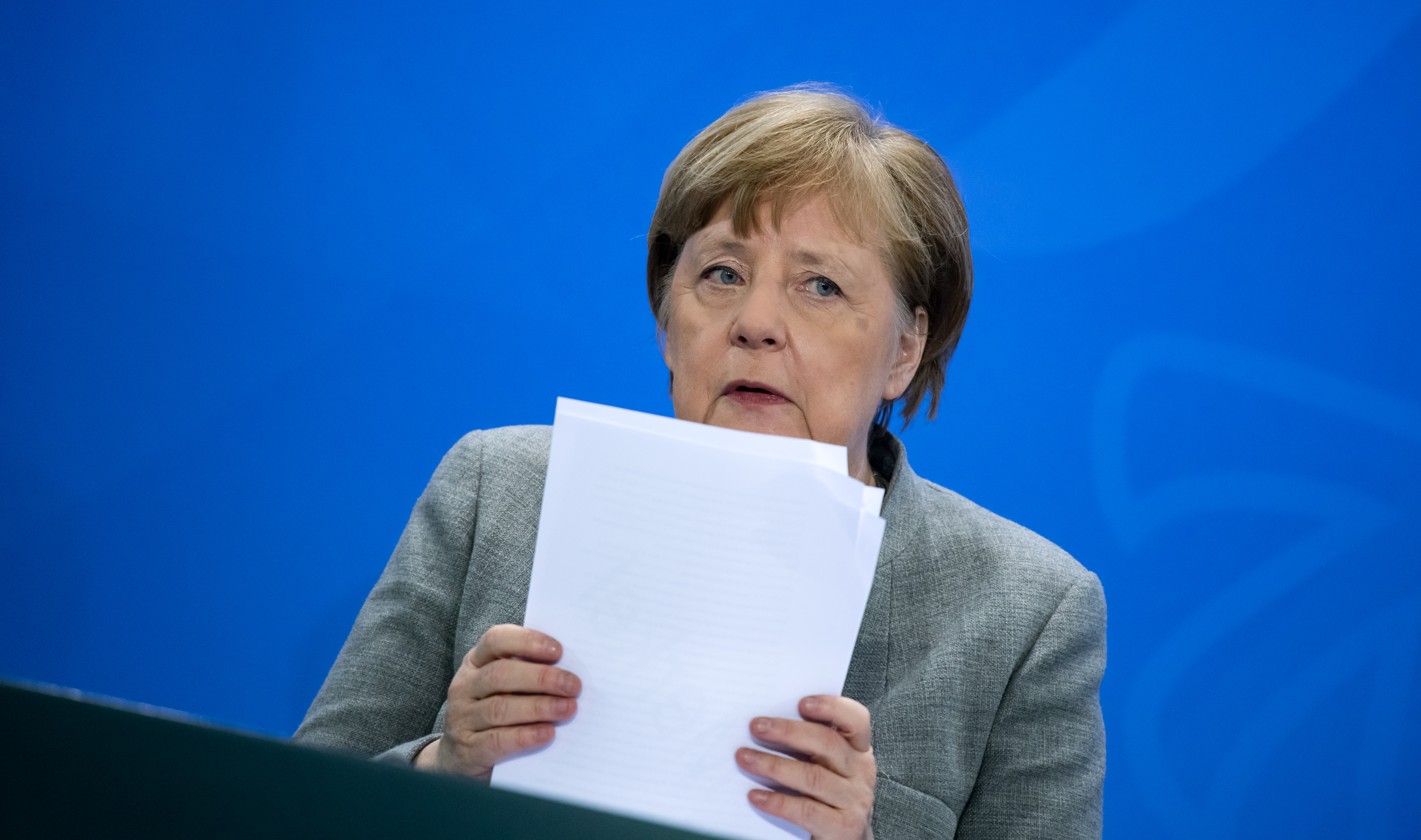 Merkel képviselői irodájának leveleihez is hozzáfértek az orosz hekkerek