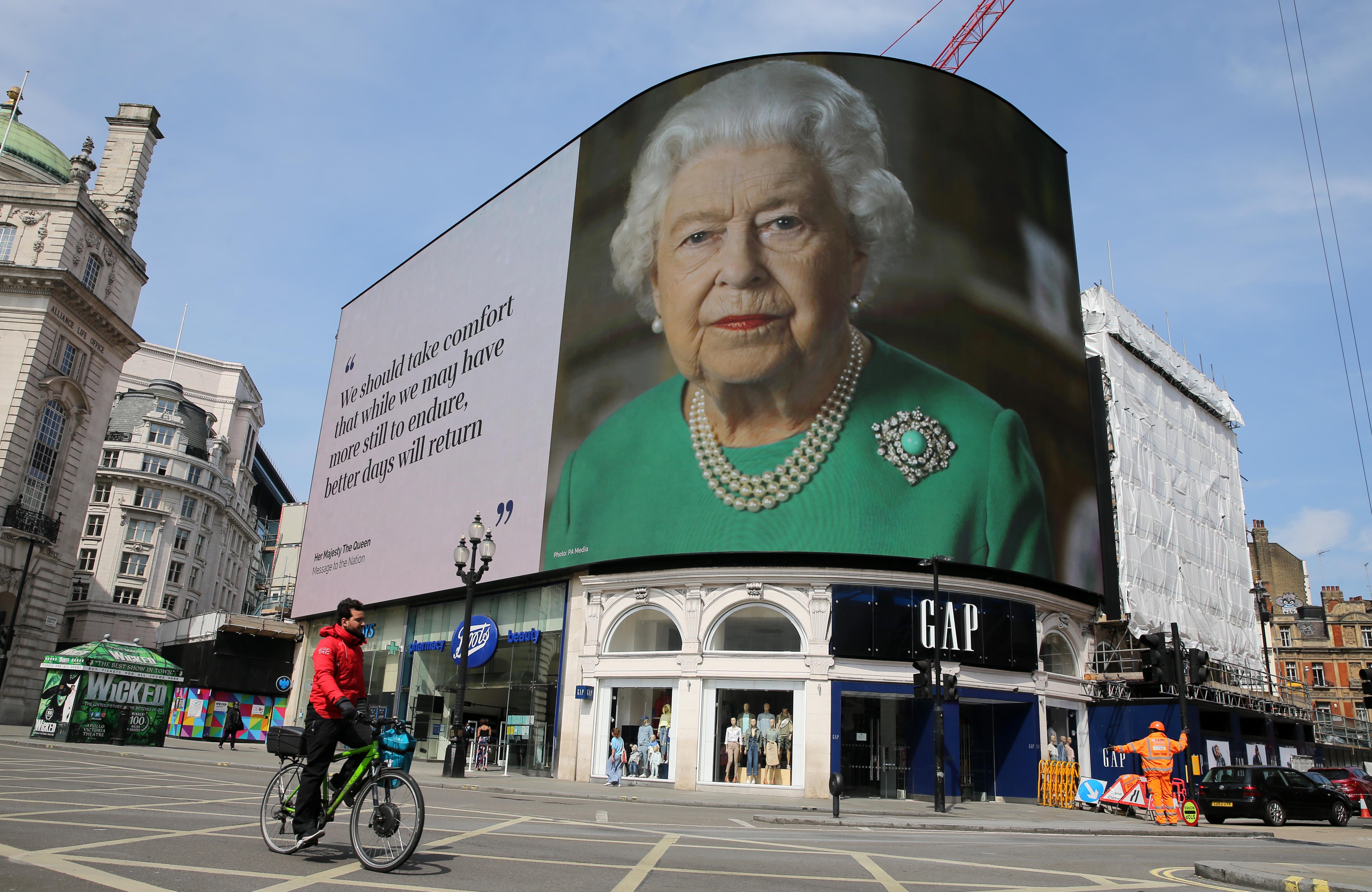 Nem lesznek ünnepségek II. Erzsébet 94. születésnapján