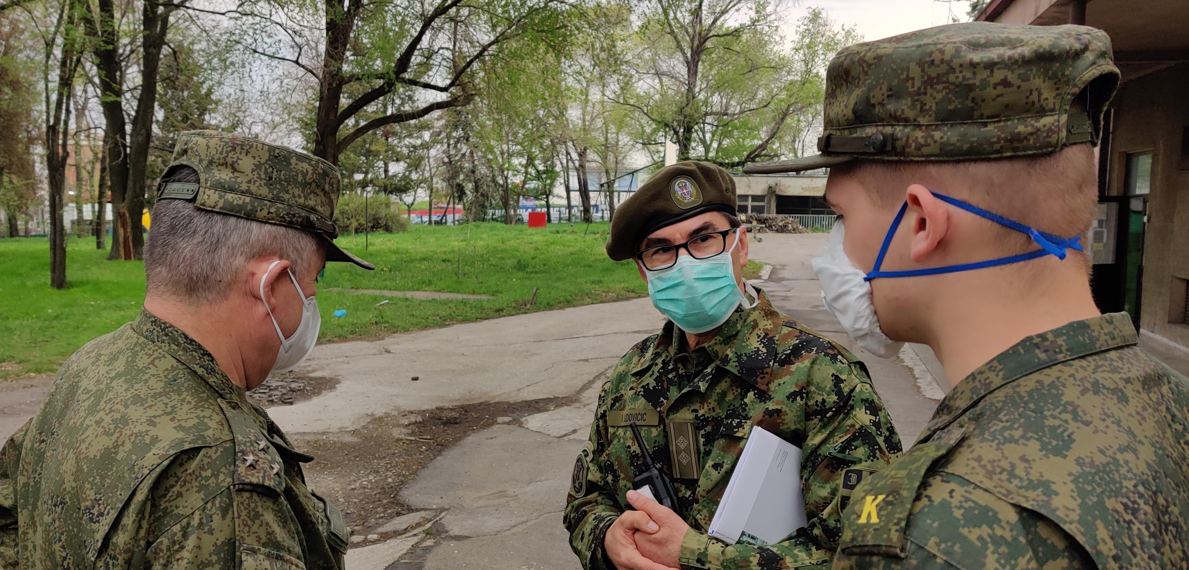 Keddtől enyhítik a korlátozásokat Szerbiában