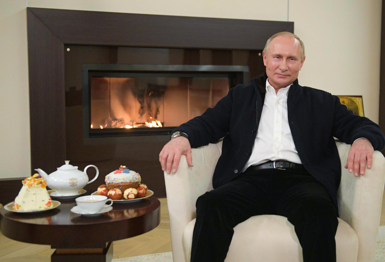 Az amerikai hírszerzés szerint Putyin Trump oldalán próbálhatott beavatkozni a tavalyi amerikai választásba