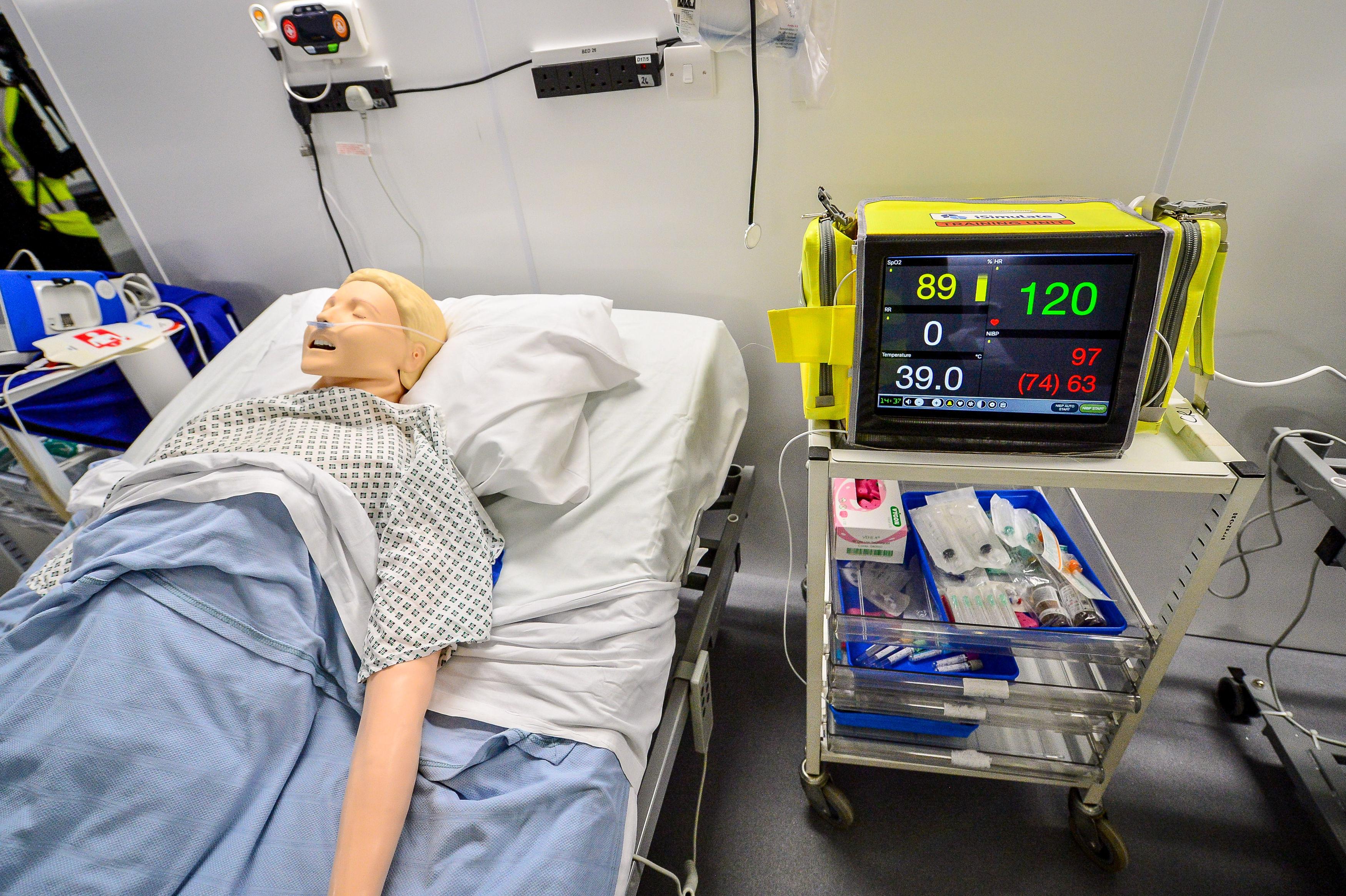 Egy fuvarozásra alapított cégnek fizetett a legtöbbet a külügy a lélegeztetőgépek beüzemeléséért