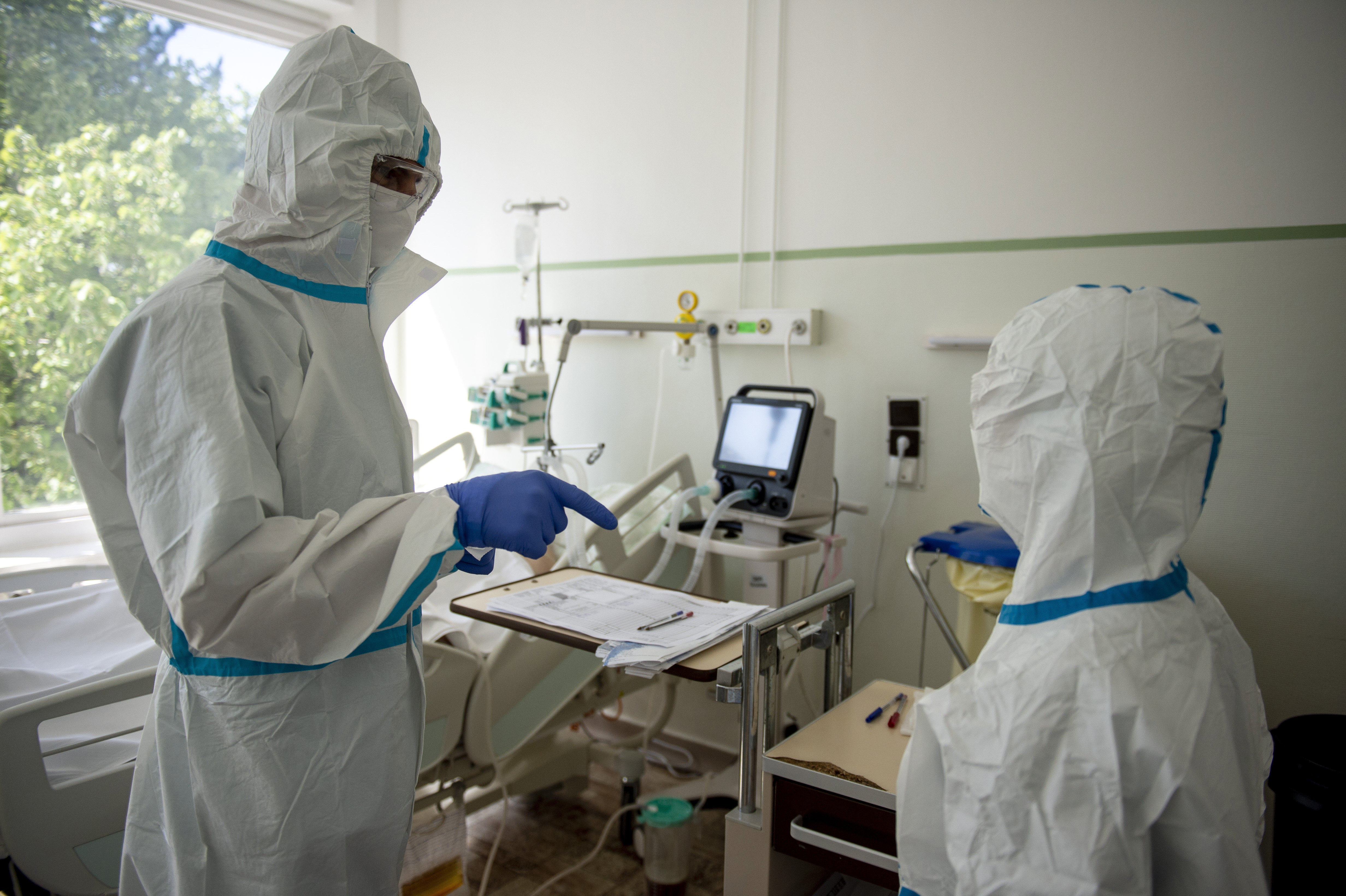 37 éves nő lett a koronavírus legfiatalabb magyar áldozata