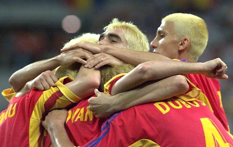 Akár 12 meccsre is eltilthatják a román focistákat, ha a pályára csuláznak