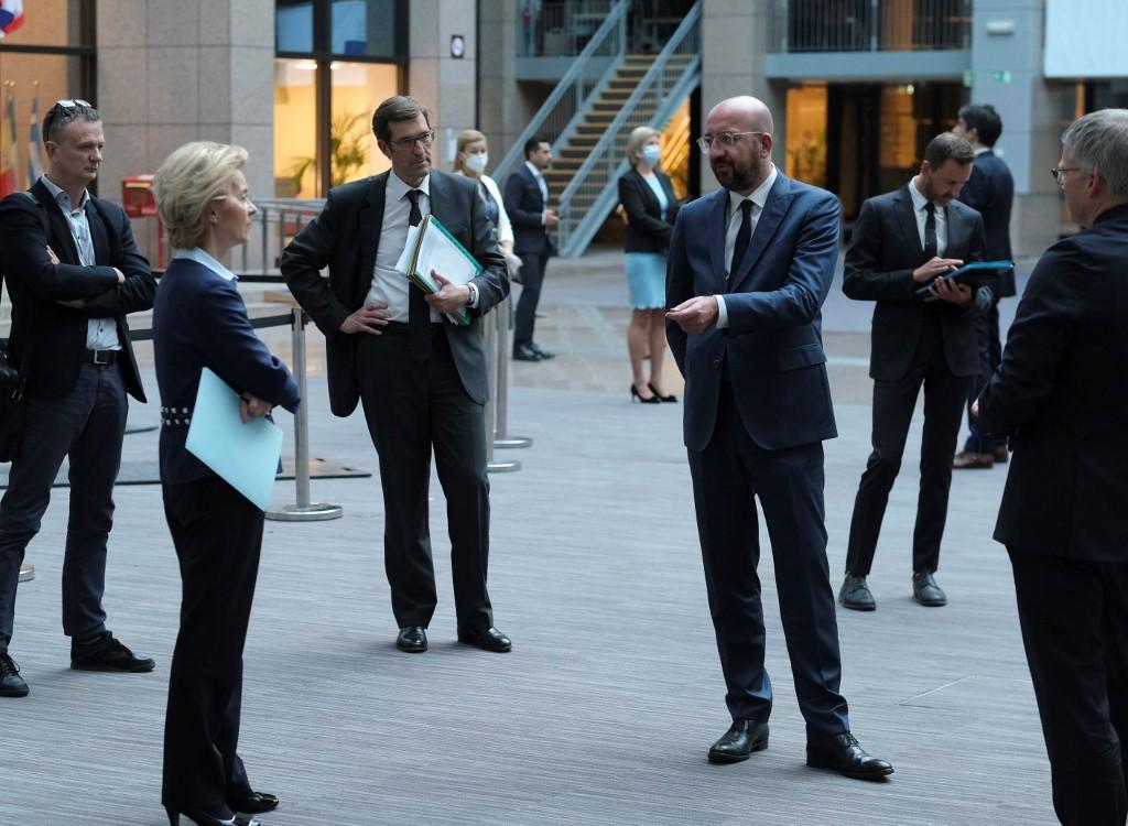 EU-csúcs: Lesz pénz, egyszer majd, valahogy