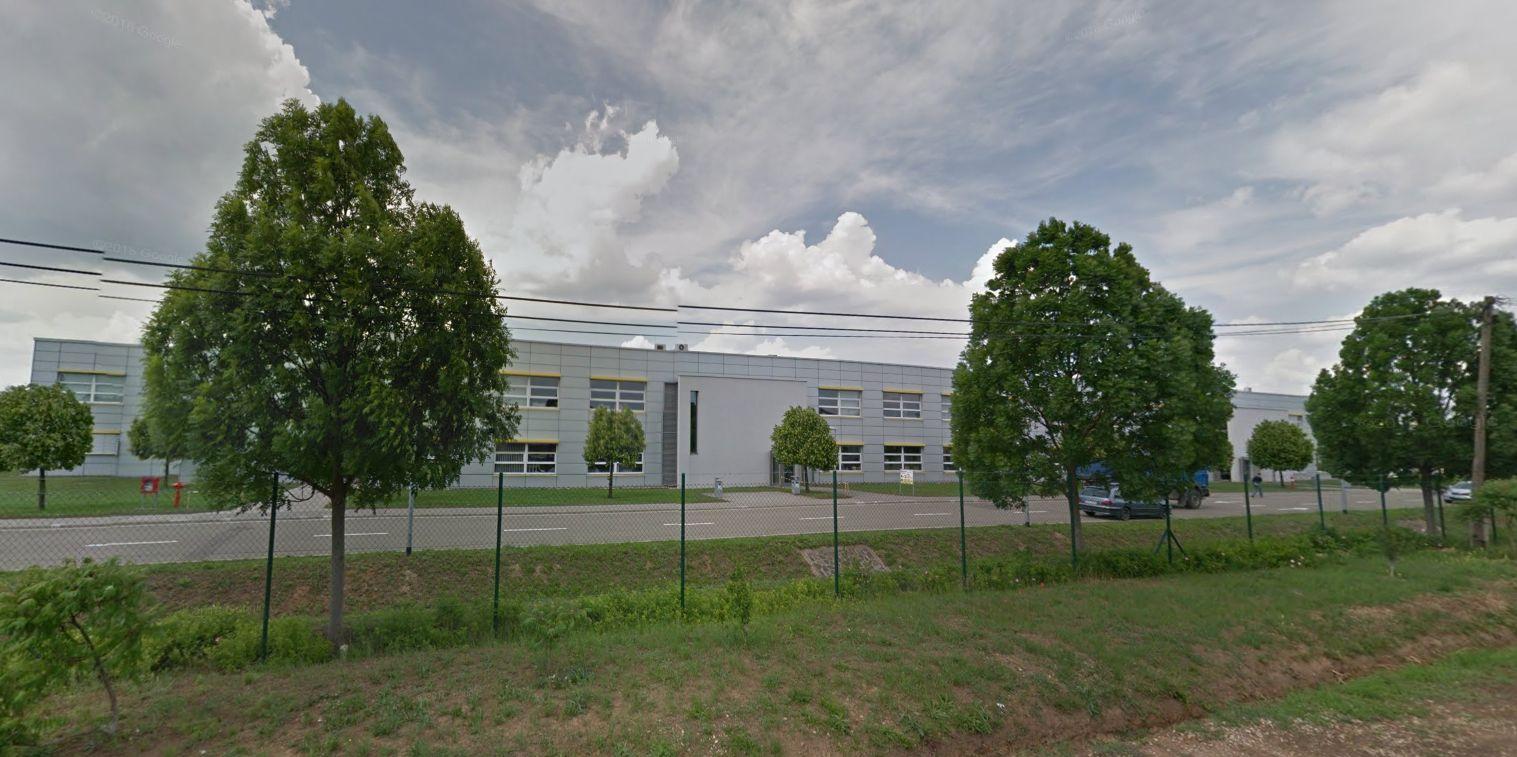 830 dolgozót rúgnak ki a Bosch hatvani gyárából