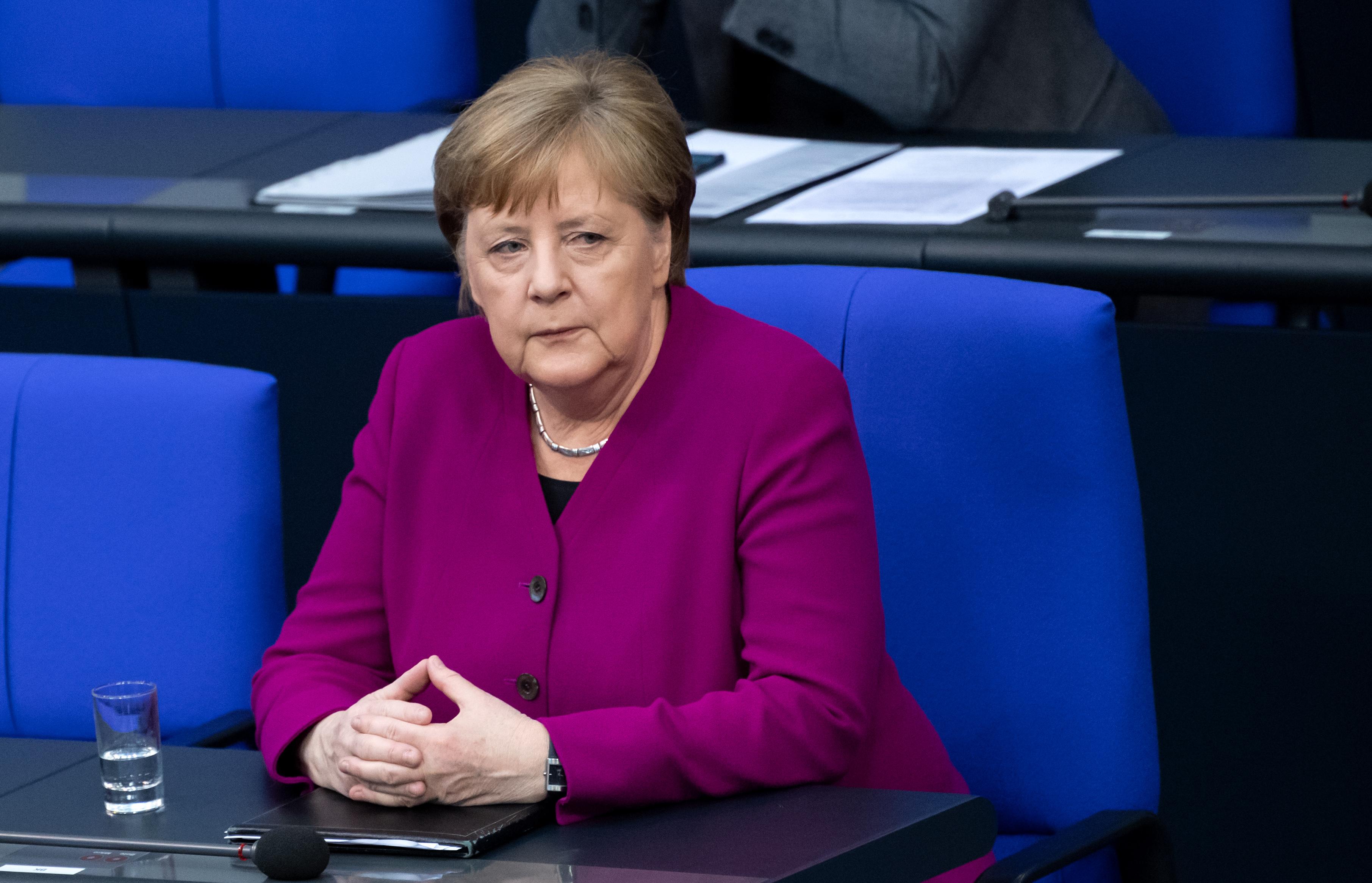 Merkel nem tervez személyesen megjelenni a washingtoni G7-csúcson