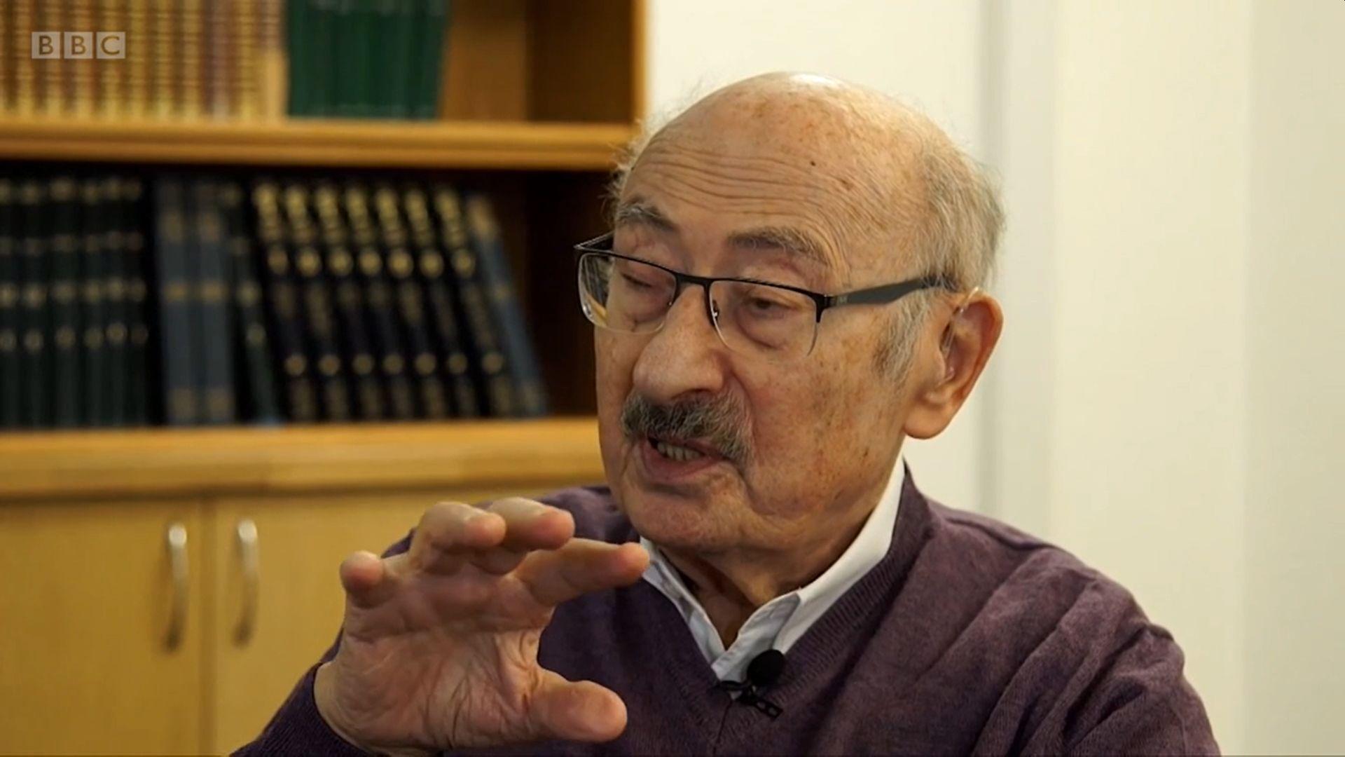 Belehalt koronavírusbetegségébe Belgium egyik utolsó holokauszttúlélője