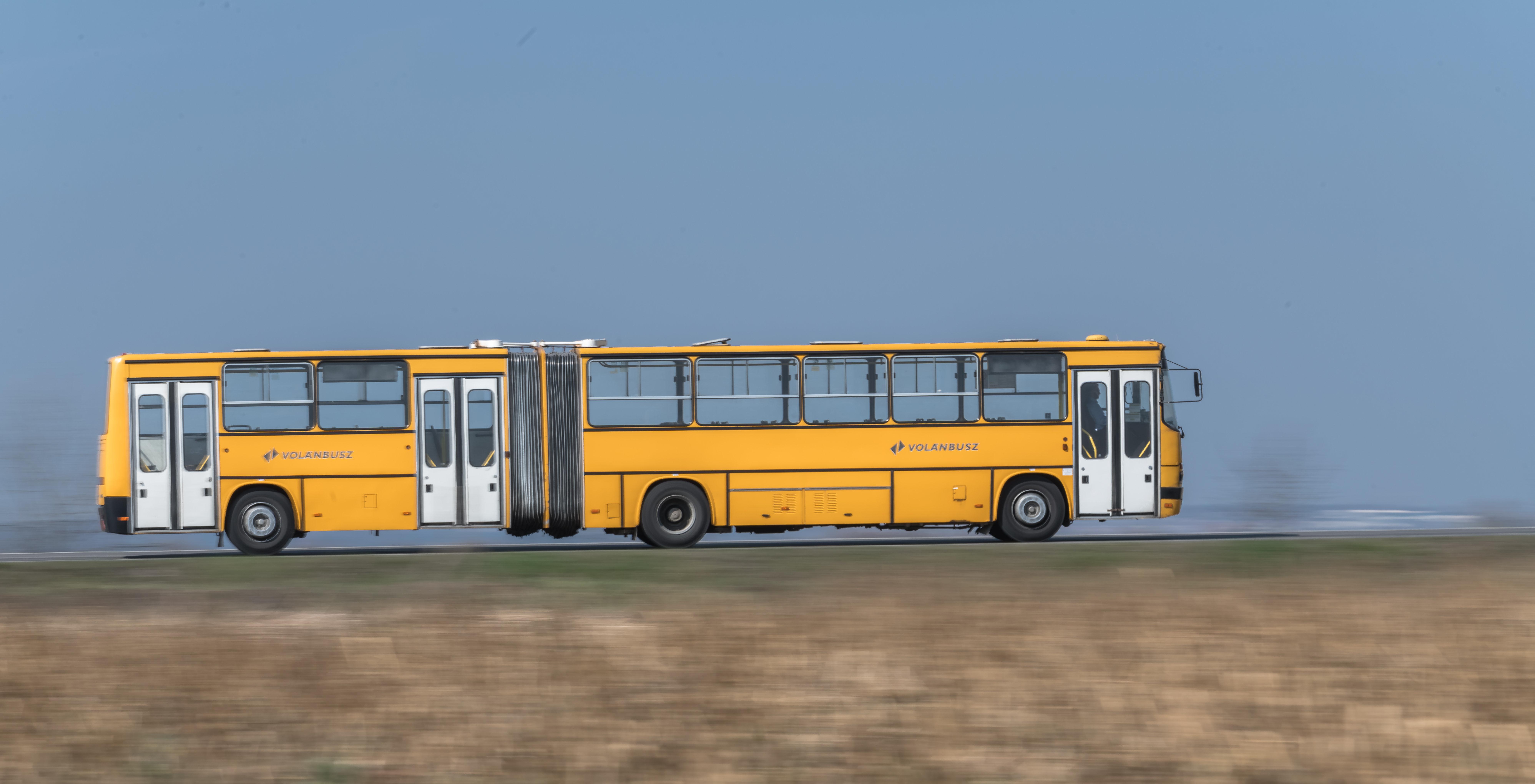 A távolsági buszközlekedésben is jön az ideiglenes járványügyi menetrend