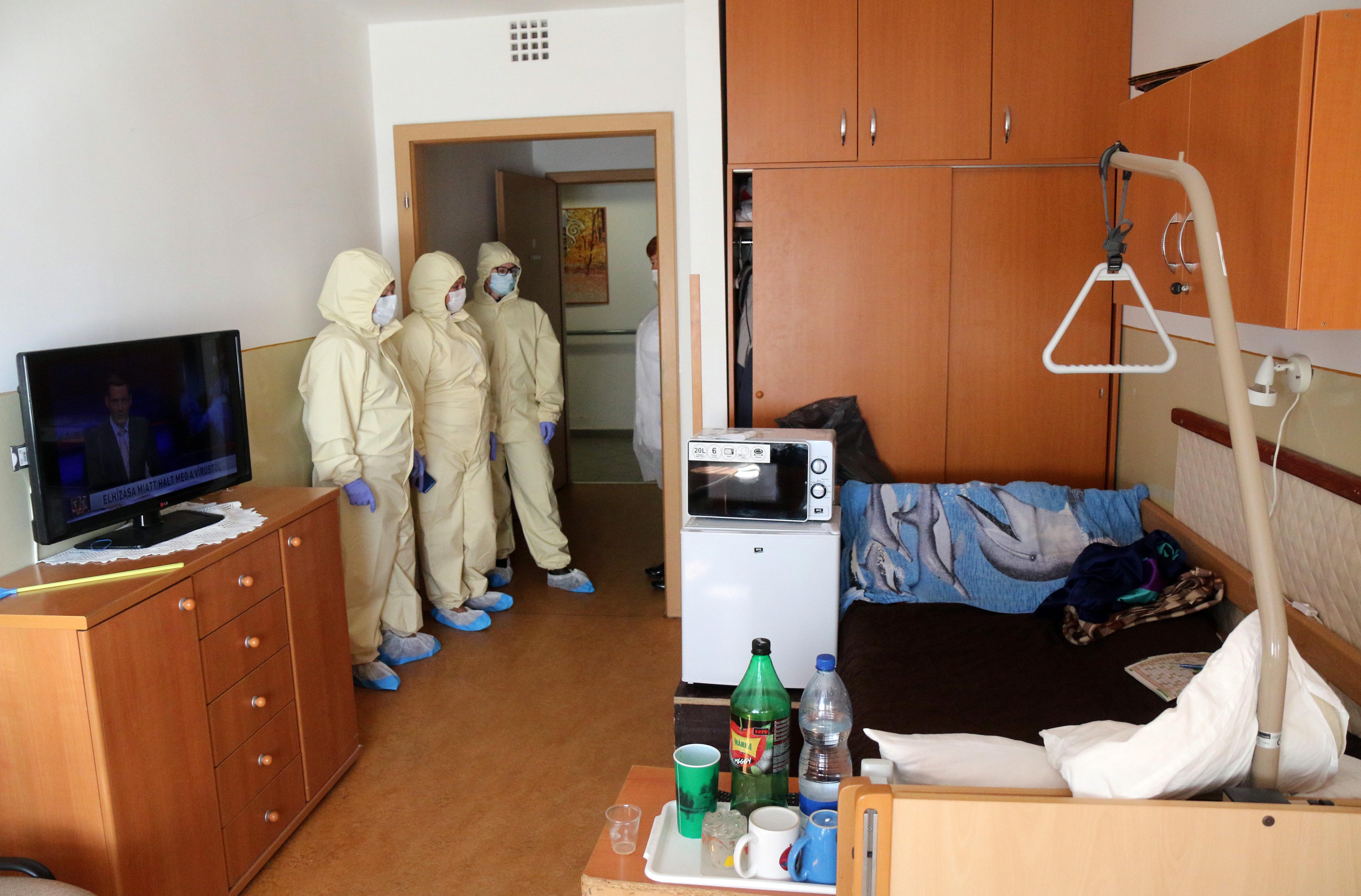Messze Borsod megyében volt a napokban a legtöbb új koronavírus fertőzött, bár erről a megyei napilap elfelejt beszámolni