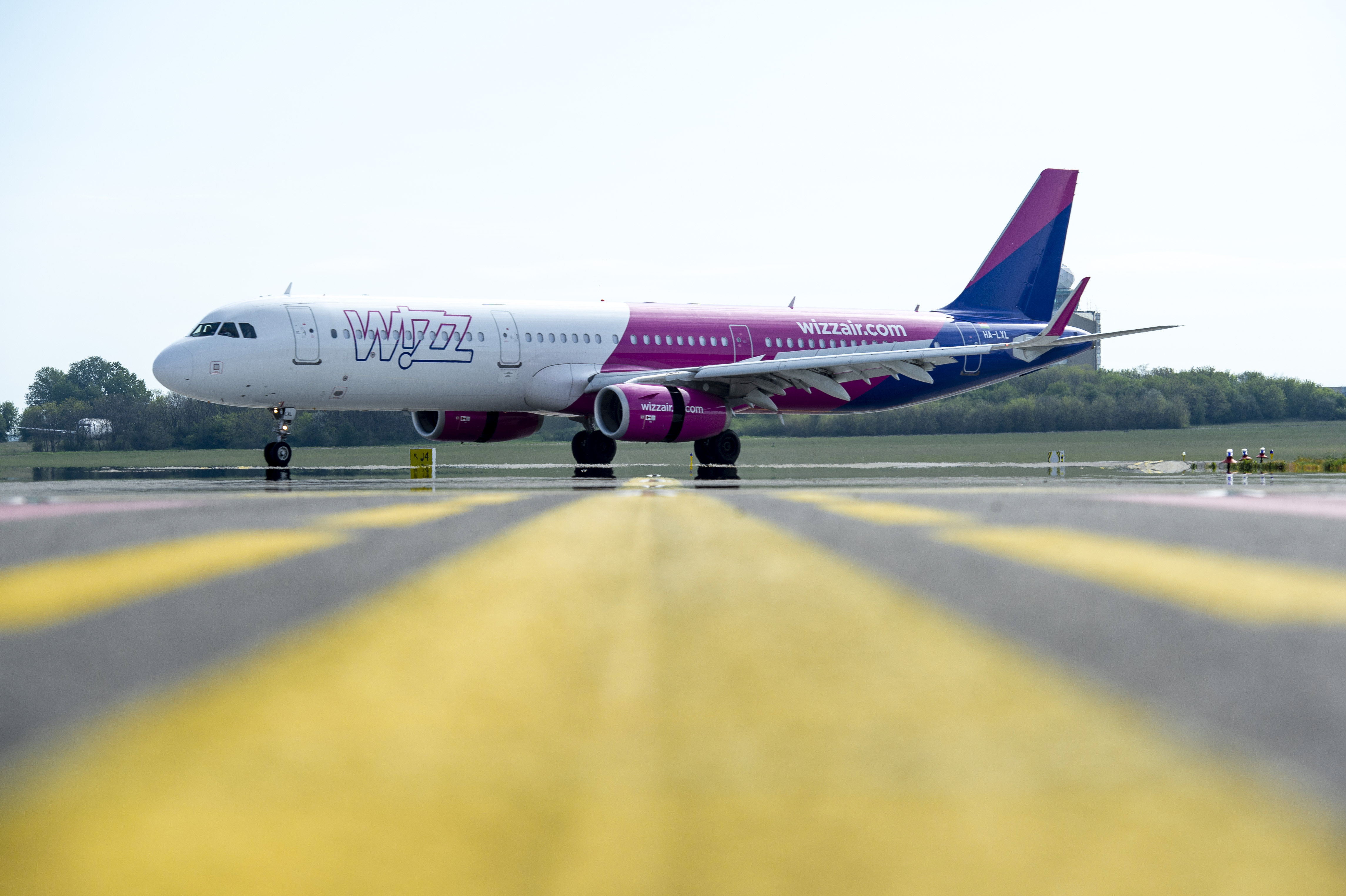 Június közepén indulhatnak újra a budapesti repülőjáratok