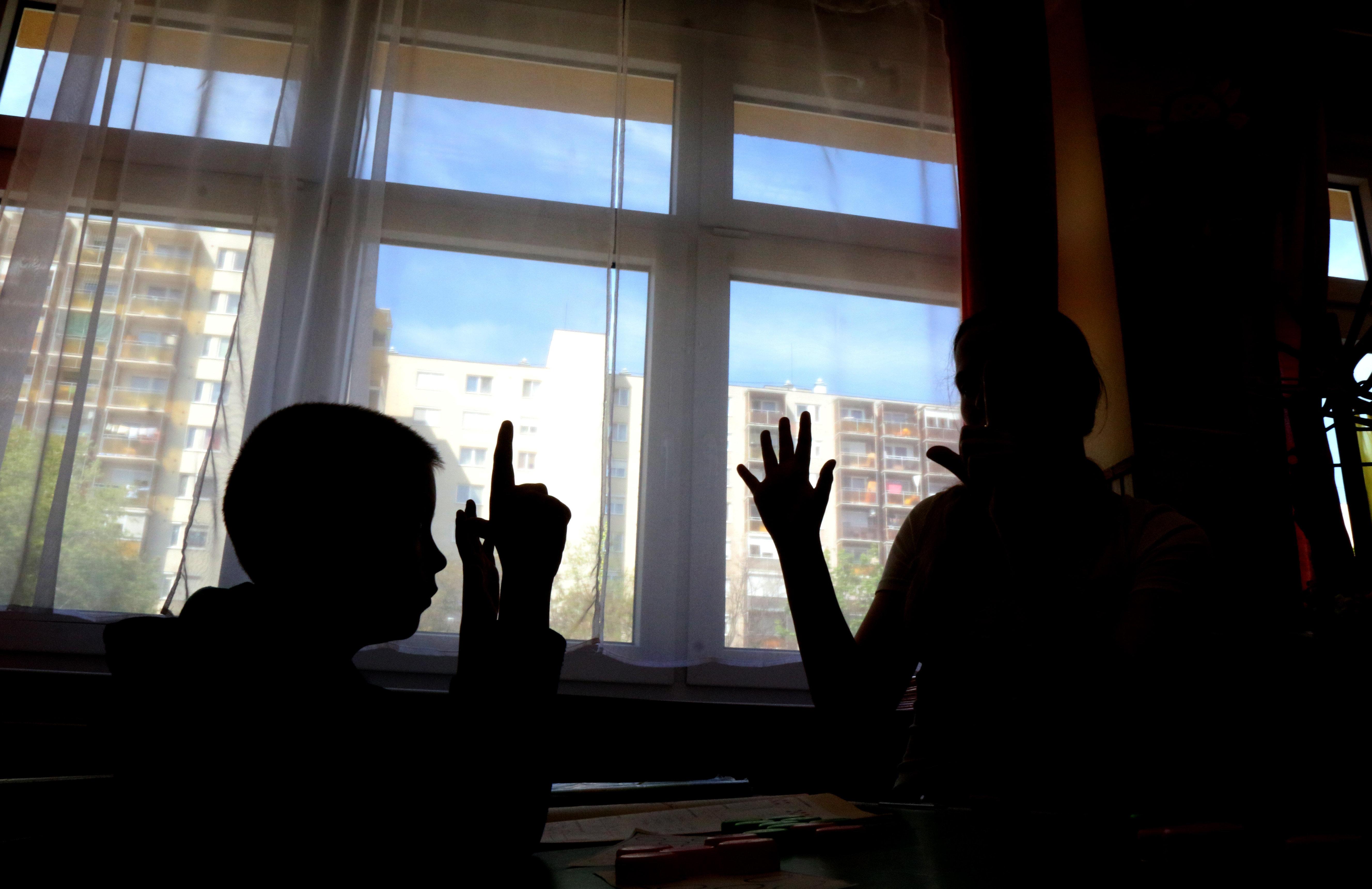 Maruzsa: Északkelet-Magyarországon van a legtöbb iskolai erőszak