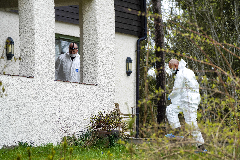 A felesége meggyilkolásának gyanújával őrizetbe vették Norvégia egyik leggazdagabb emberét