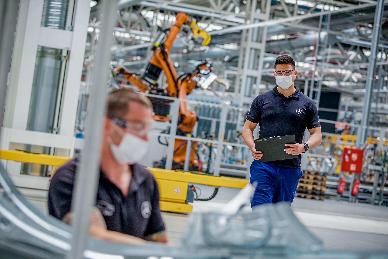 Recesszióba fordult a német gazdaság