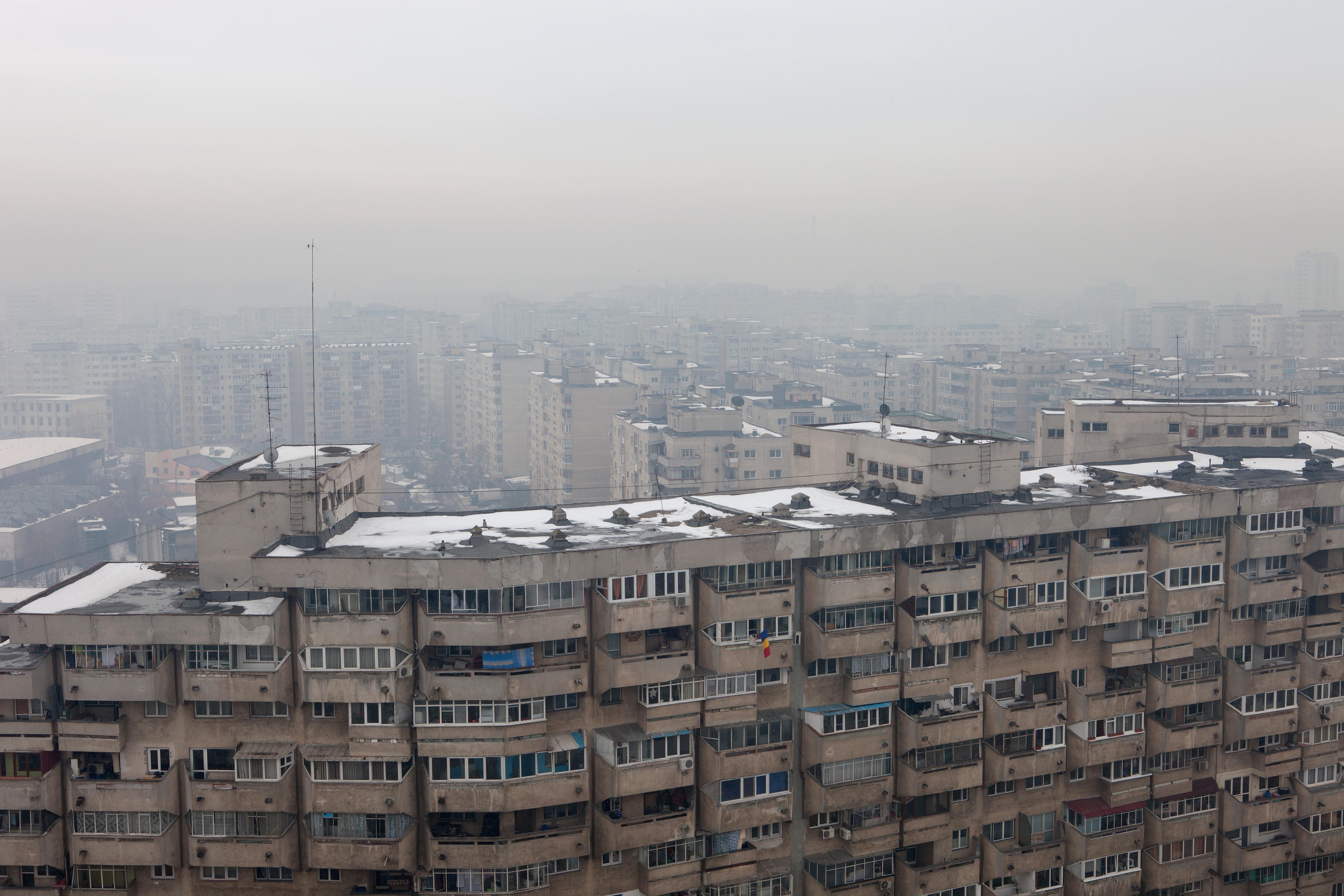Romániában adókedvezményt kapna az ingatlantulajdonos, ha csökkenti a lakbért a járvány alatt
