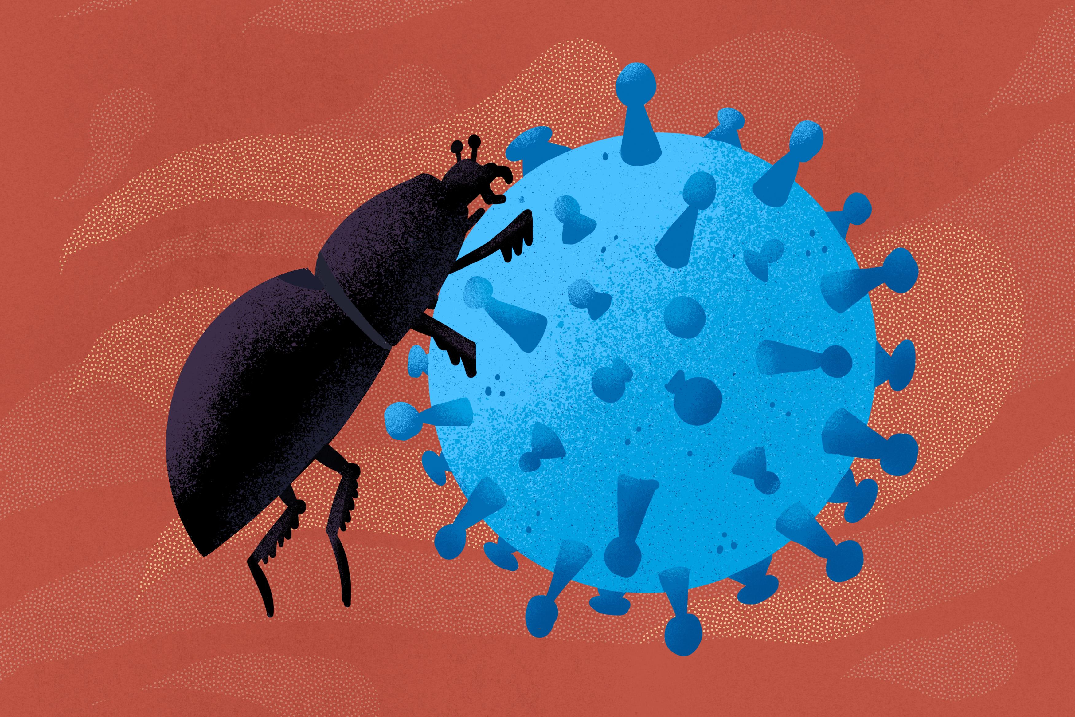 Nagyon komoly inflációs nyomás jön a koronavírus-válság nyomában