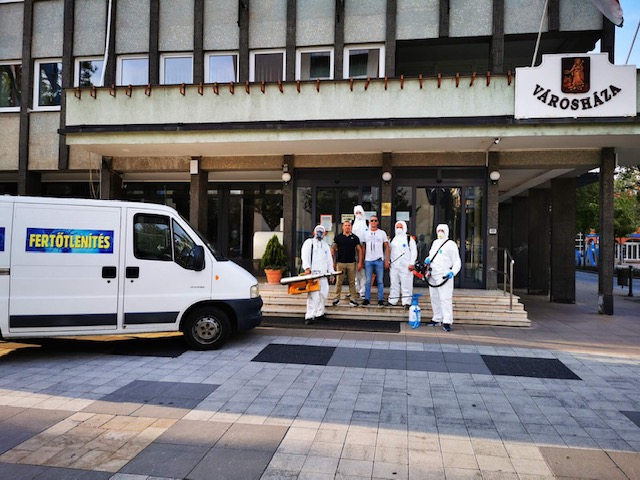 Zala megyében ugrott meg leginkább a fertőzöttek száma