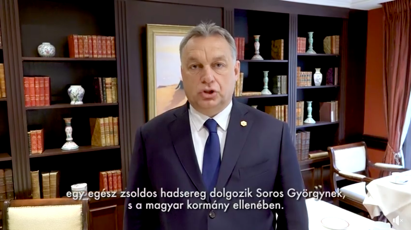 Orbán útja az összeesküvés-elméletektől a valódi összeesküvésekig