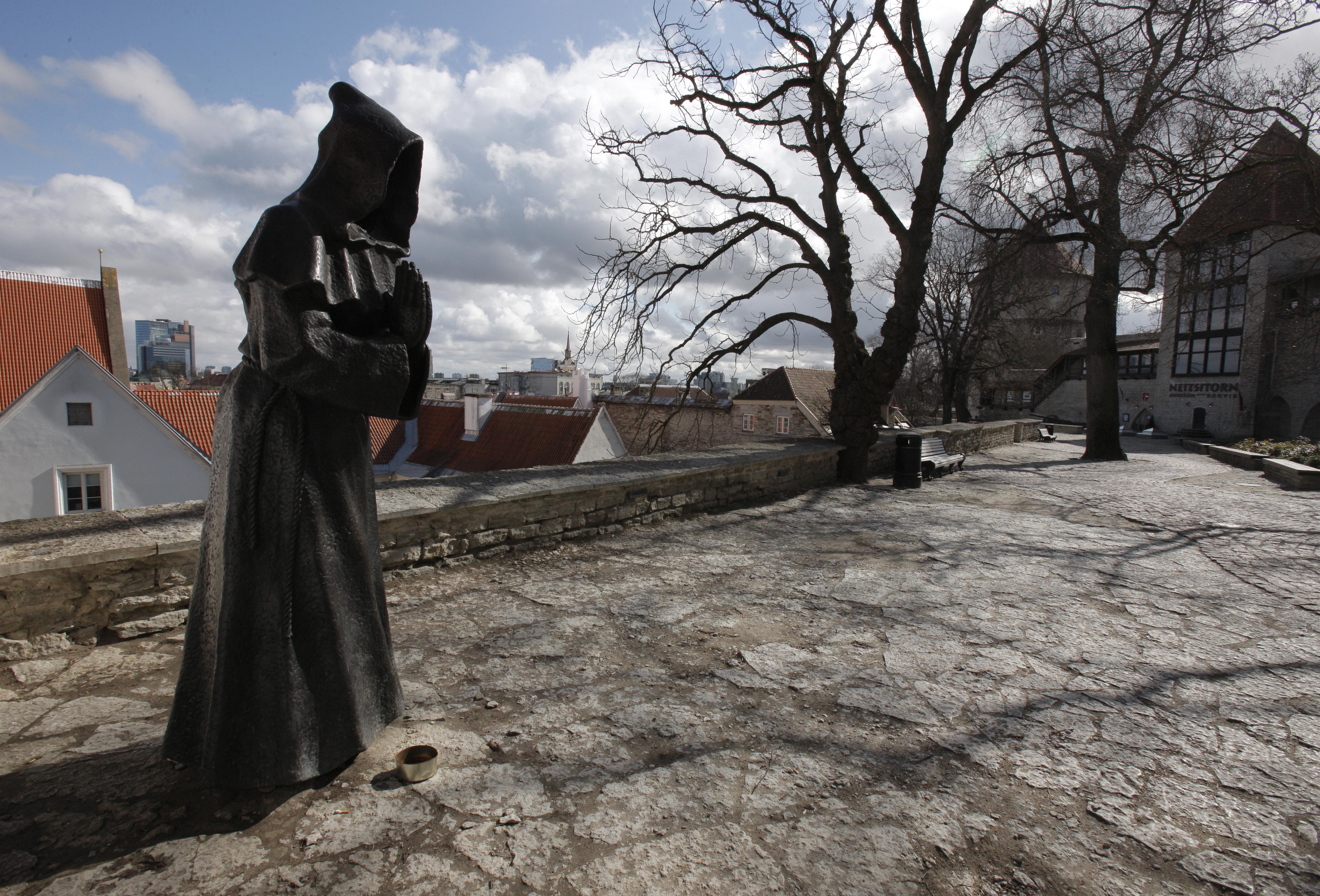 Észtországban május 15-én újranyitnak az iskolák