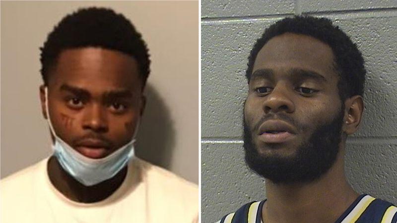 A maszk miatt összekeverték rabtársával, és véletlenül kiengedték egy chicagói börtönből