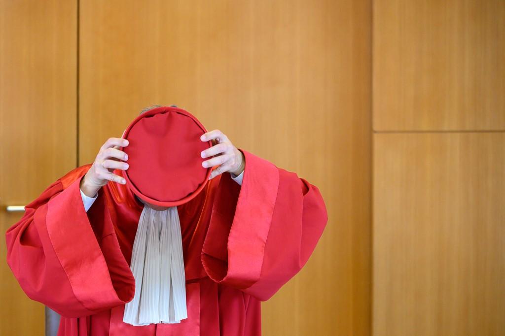 Ellenállhat Európa a német alkotmánybíróságnak?
