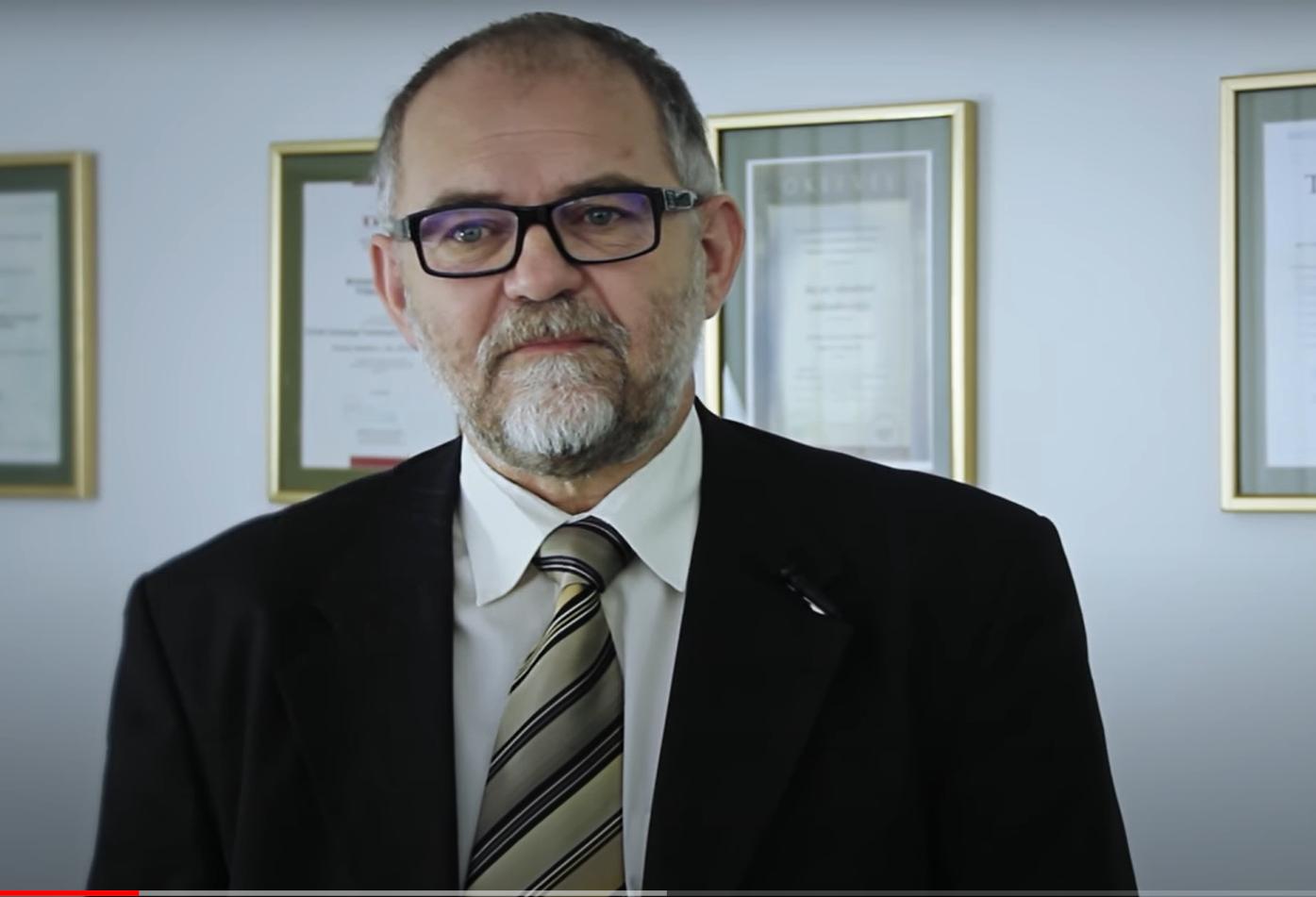 Meghalt Király László György, az APEH egykori elnöke