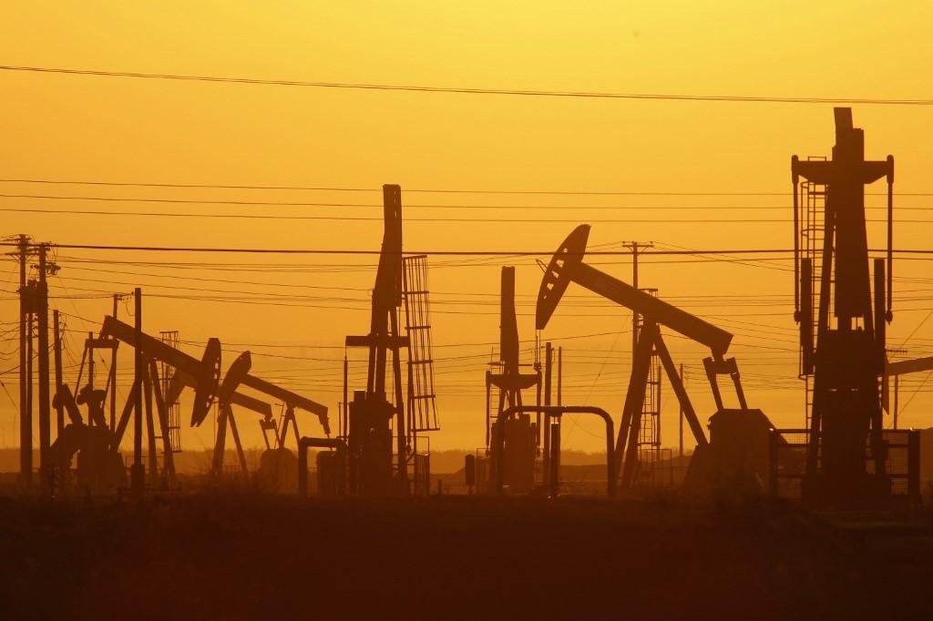 A világ olajigénye hamarosan csúcsra érhet, vagy már túl is van rajta