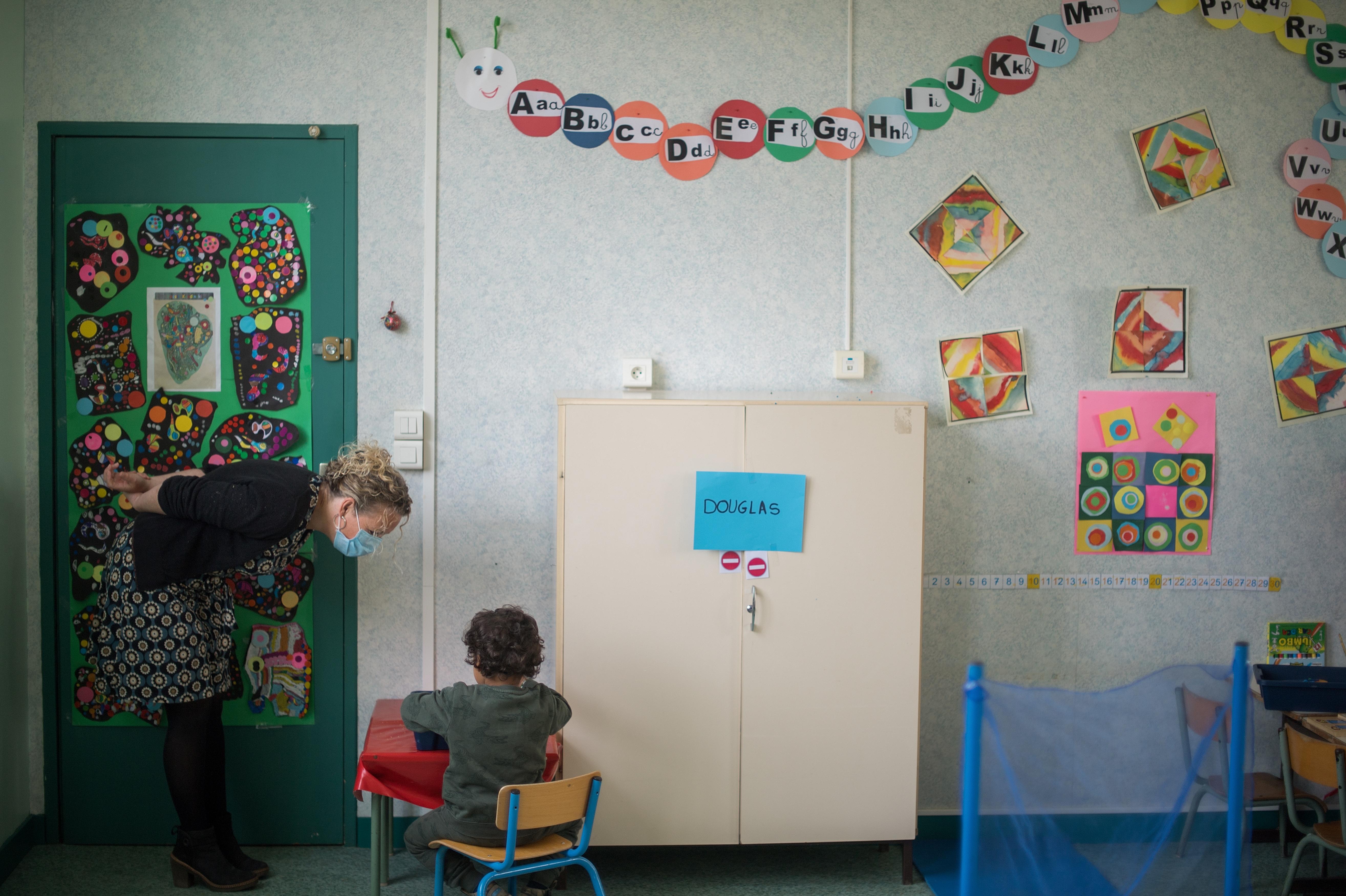Tévedett a labor, mégsem koronavírusos az óbudai Pitypang óvodába járó gyerek
