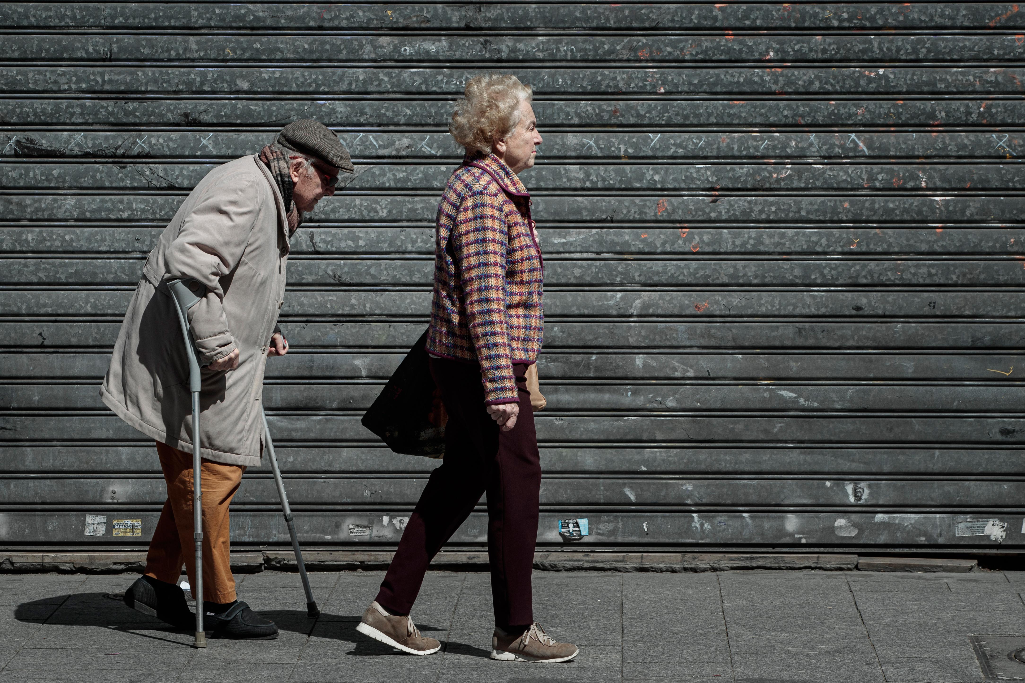 Évközi nyugdíjemelés jöhet a járvány miatt