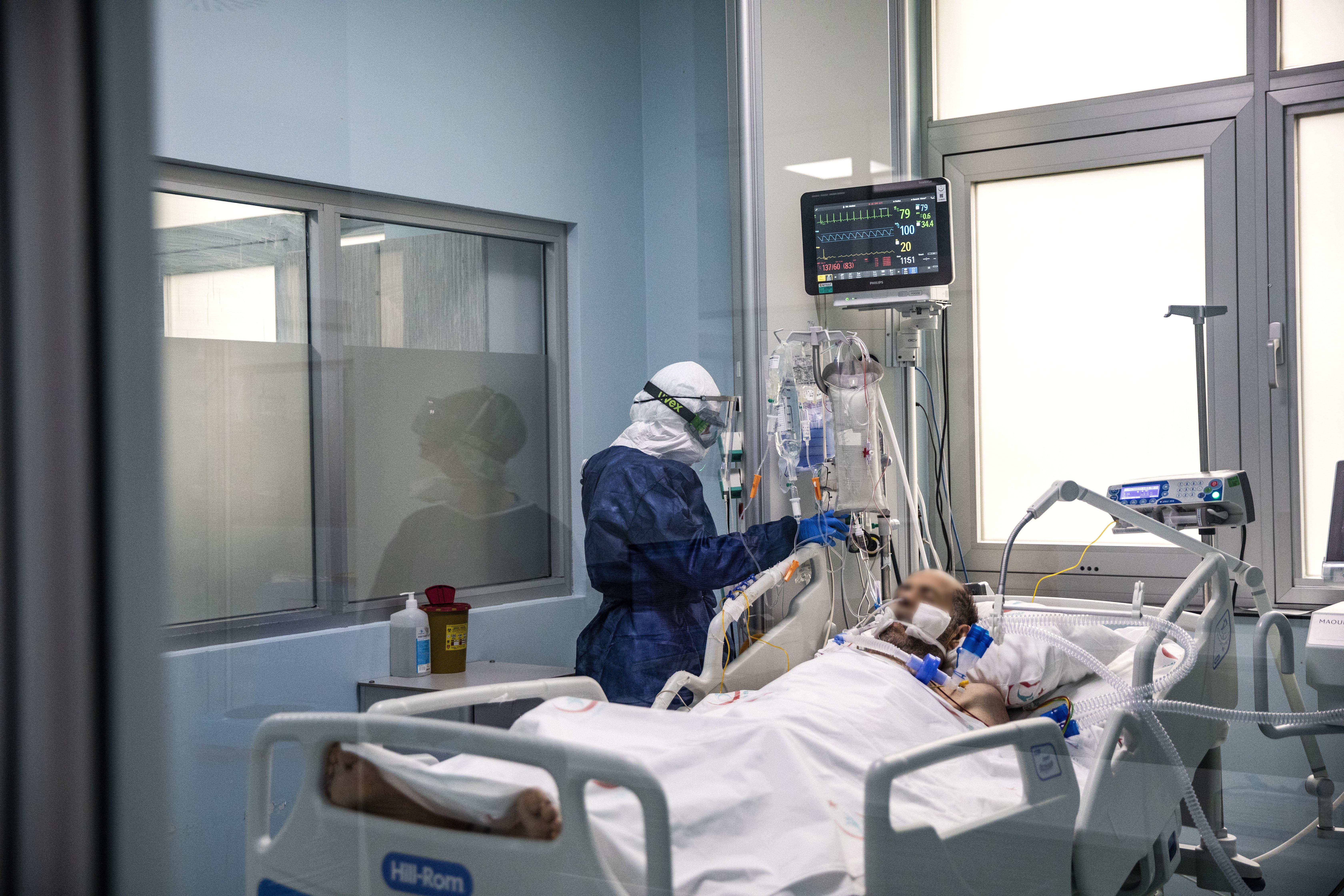A TASZ segít azoknak, akik a kórházi ágykiürítések miatt fordulnának a hatóságokhoz