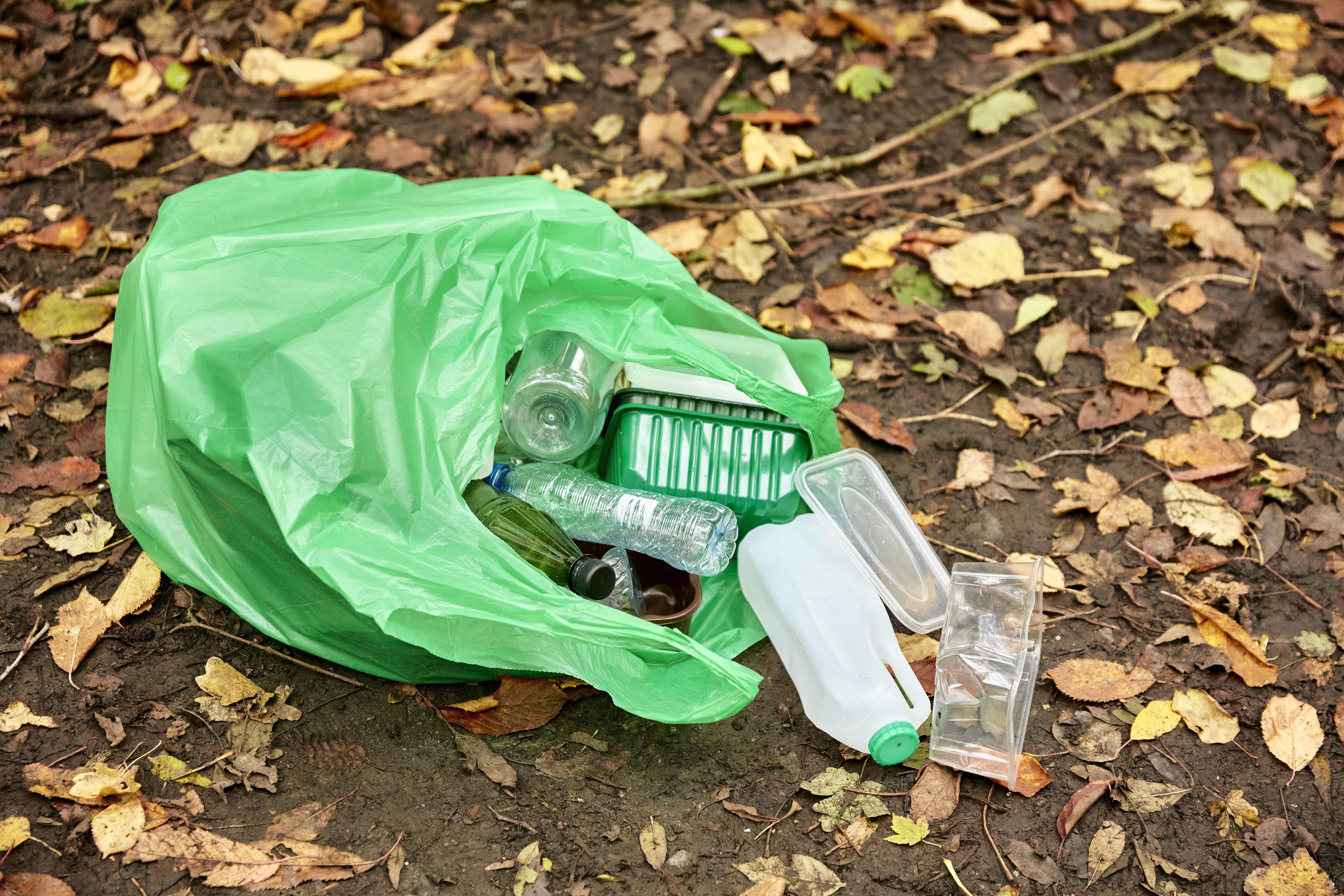 A kormány 2021-től betiltaná az egyszer használatos műanyagokat
