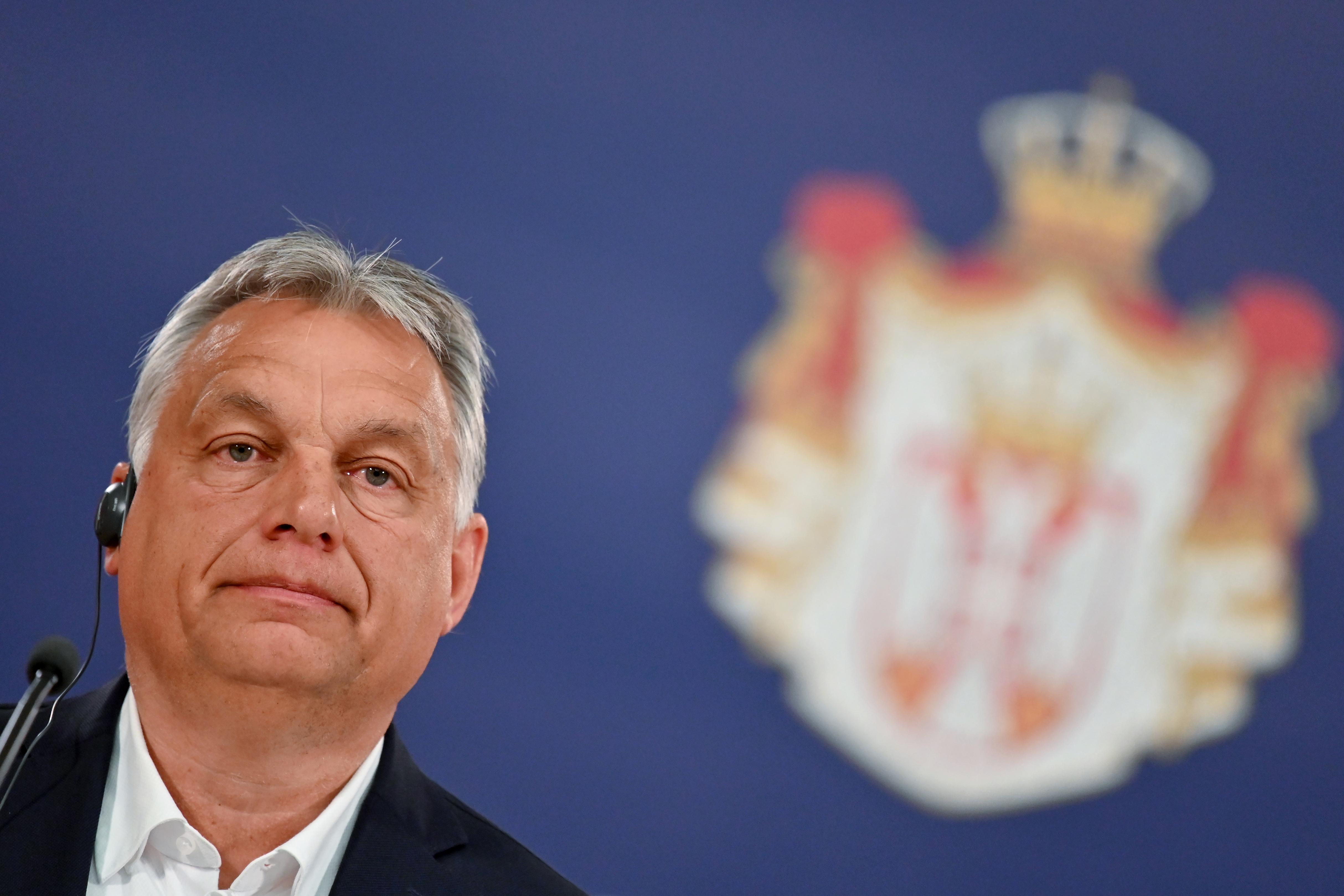 Orbán Viktor miniszterelnök úr levelet írt az érettségizőknek