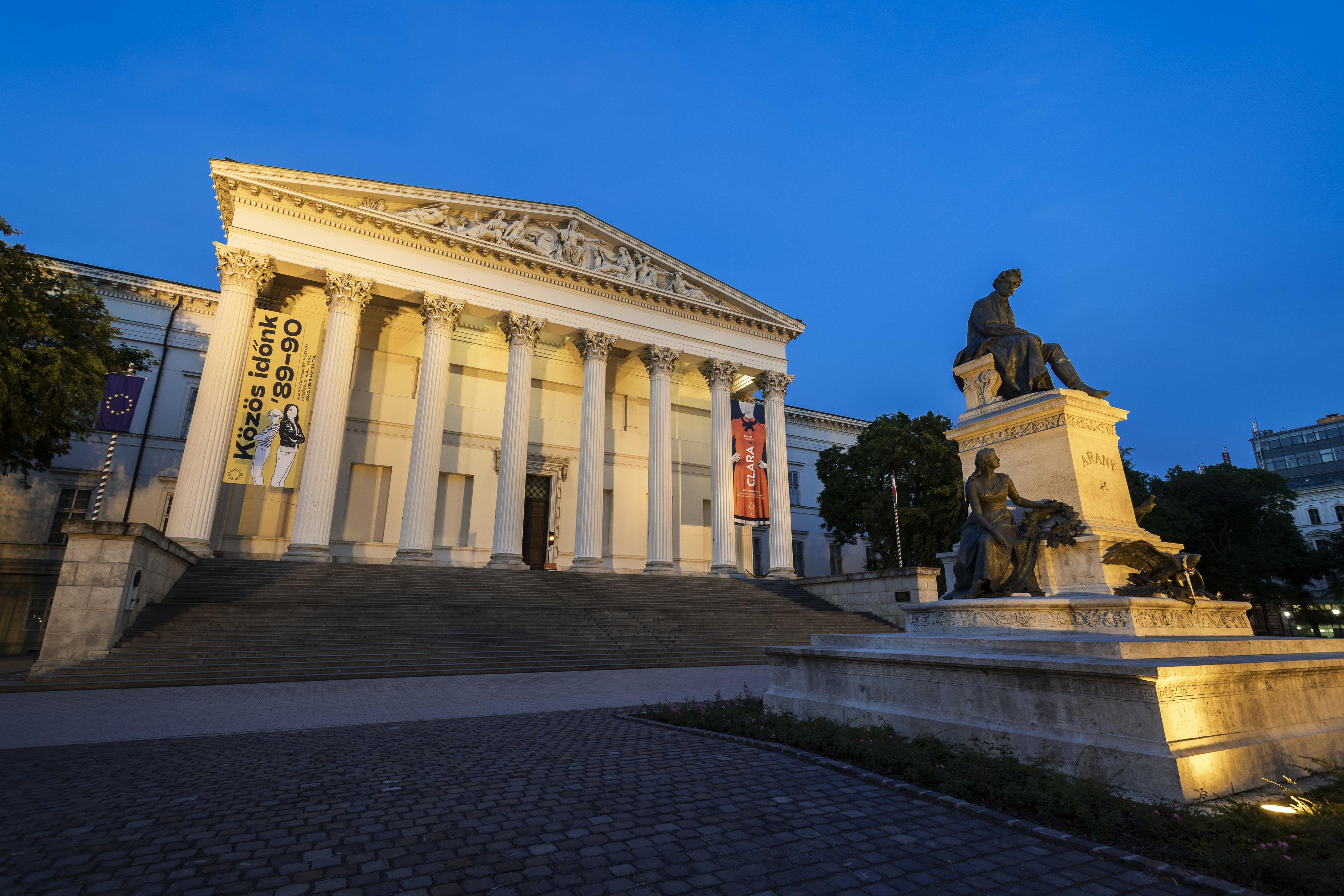 UNESCO: A világ múzeumainak 90 százaléka zárt be a járvány miatt