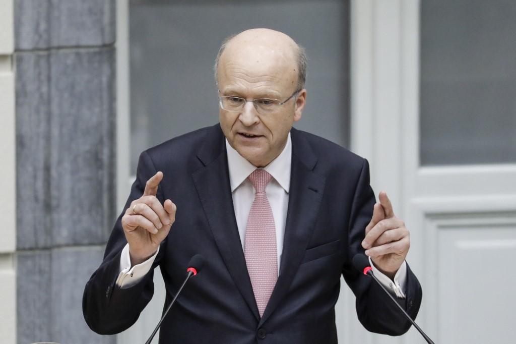 """""""Az EU-s jog tartja vissza Európát, hogy ne jöjjenek vissza az 1930-as és 40-es évek"""" - állítja az EU Bíróságának az elnöke"""