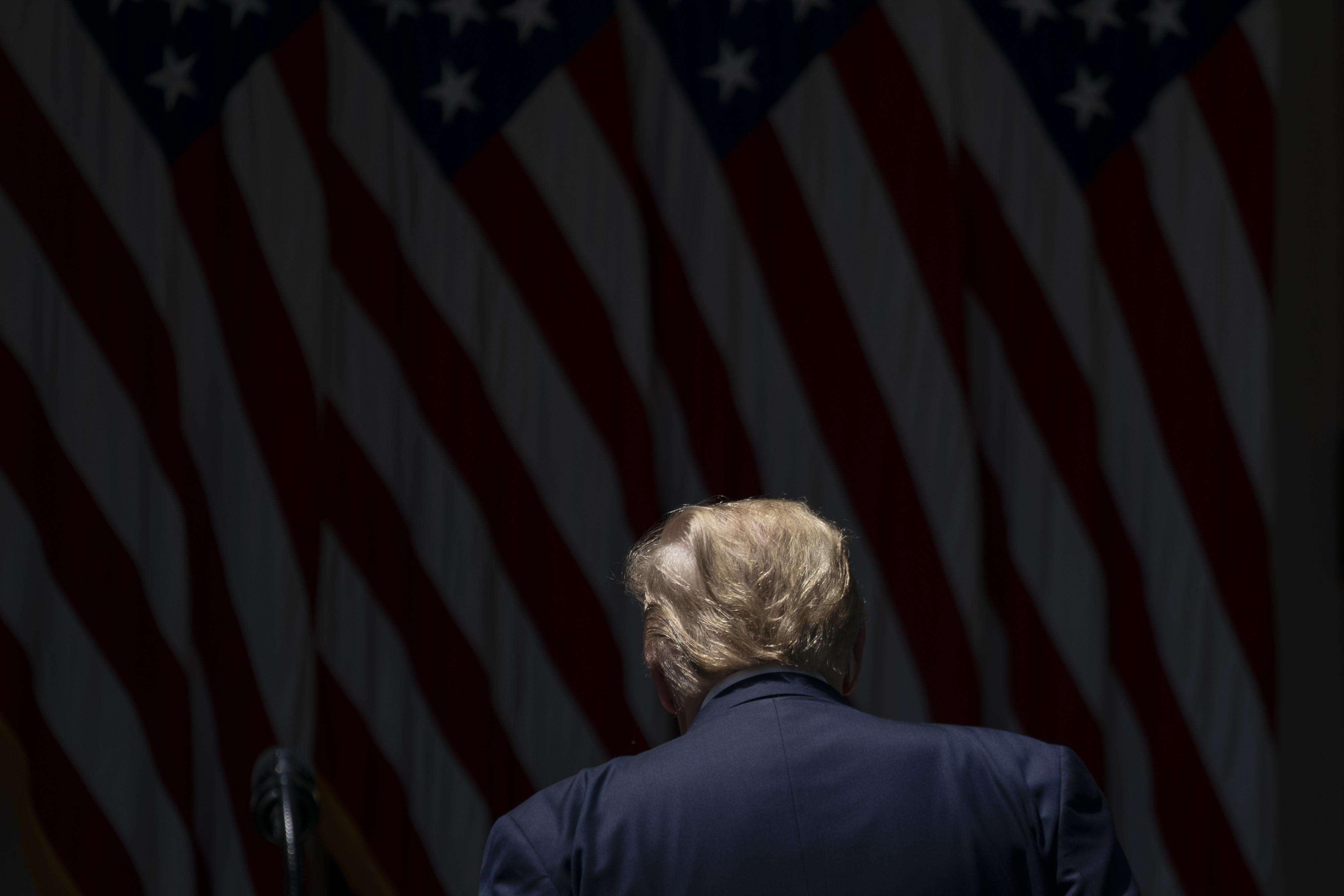 Trump elnöki rendeletet fog hozni a közösségi médiáról, de nem tudni, mi lesz benne
