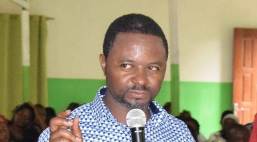 Kézrátétellel gyógyította a koronát a kameruni lelkész, aztán belehalt