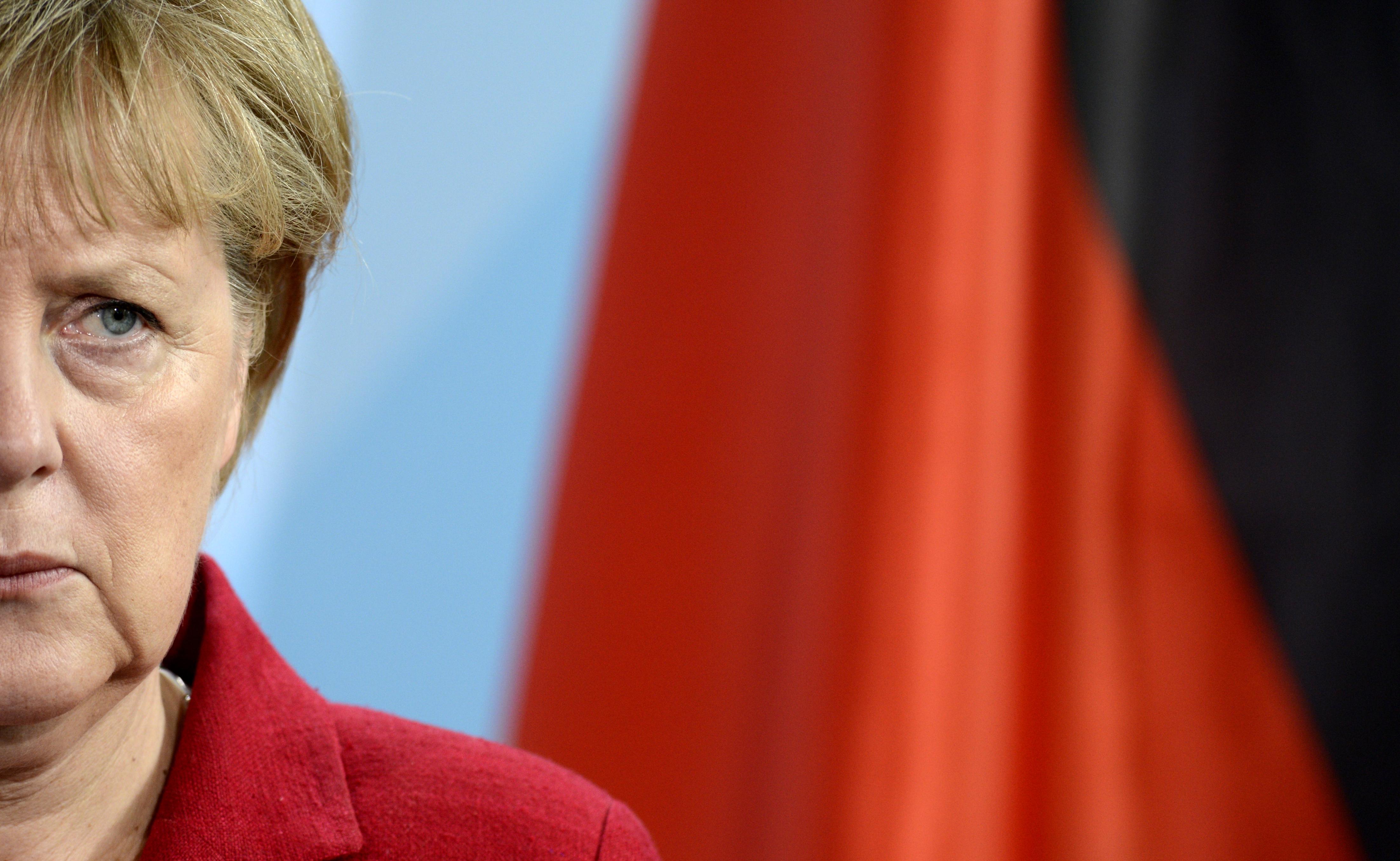 Merkel: A politikai túlélés mestere