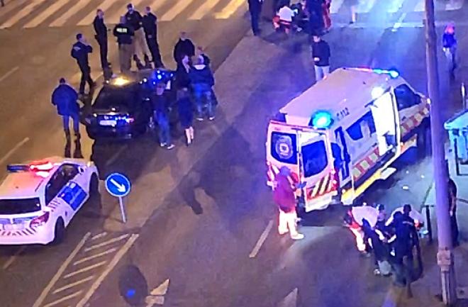 Két embert megöltek a Deák téren