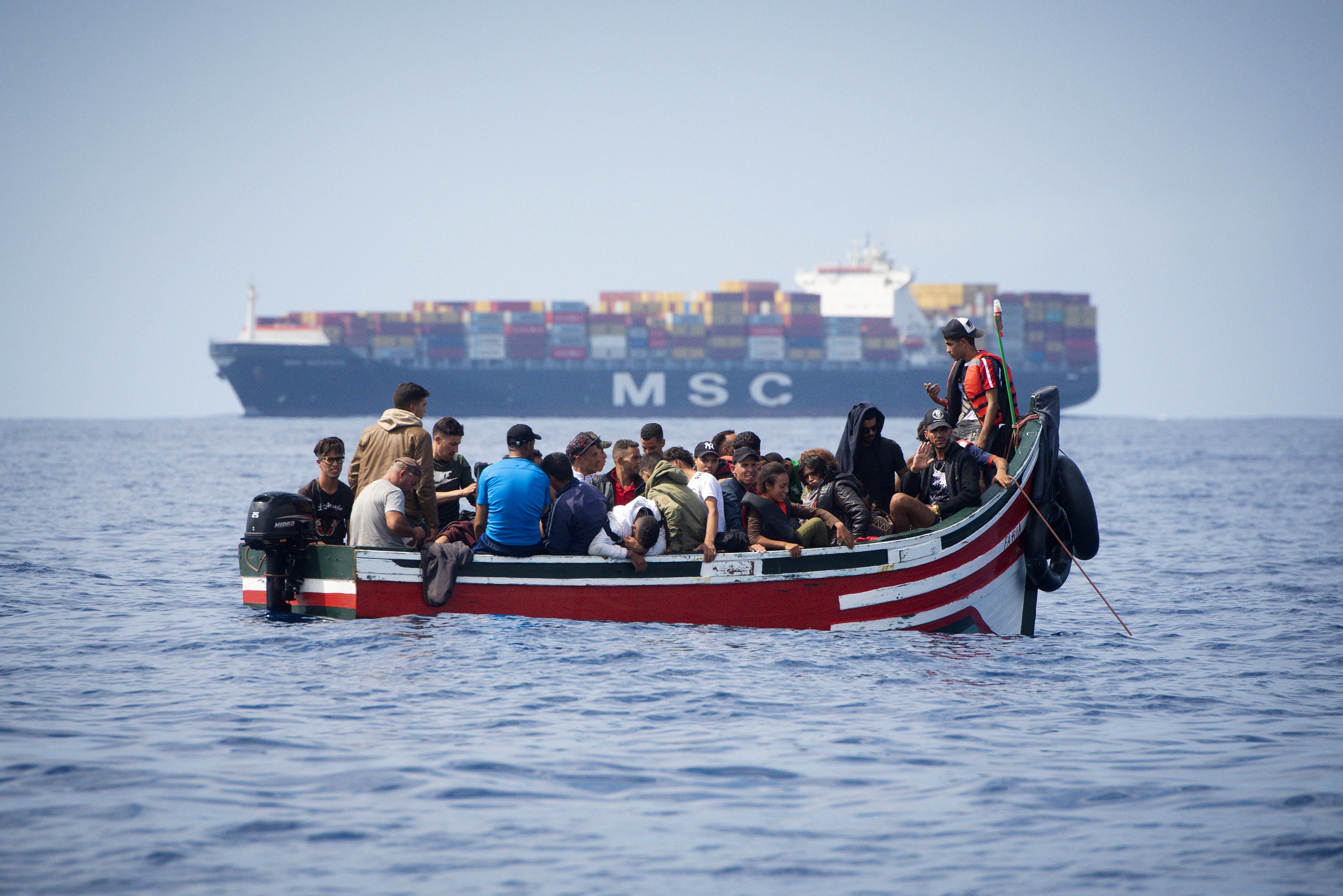 Az emberkereskedelemre és a migrációra is hatással lesz a koronavírus