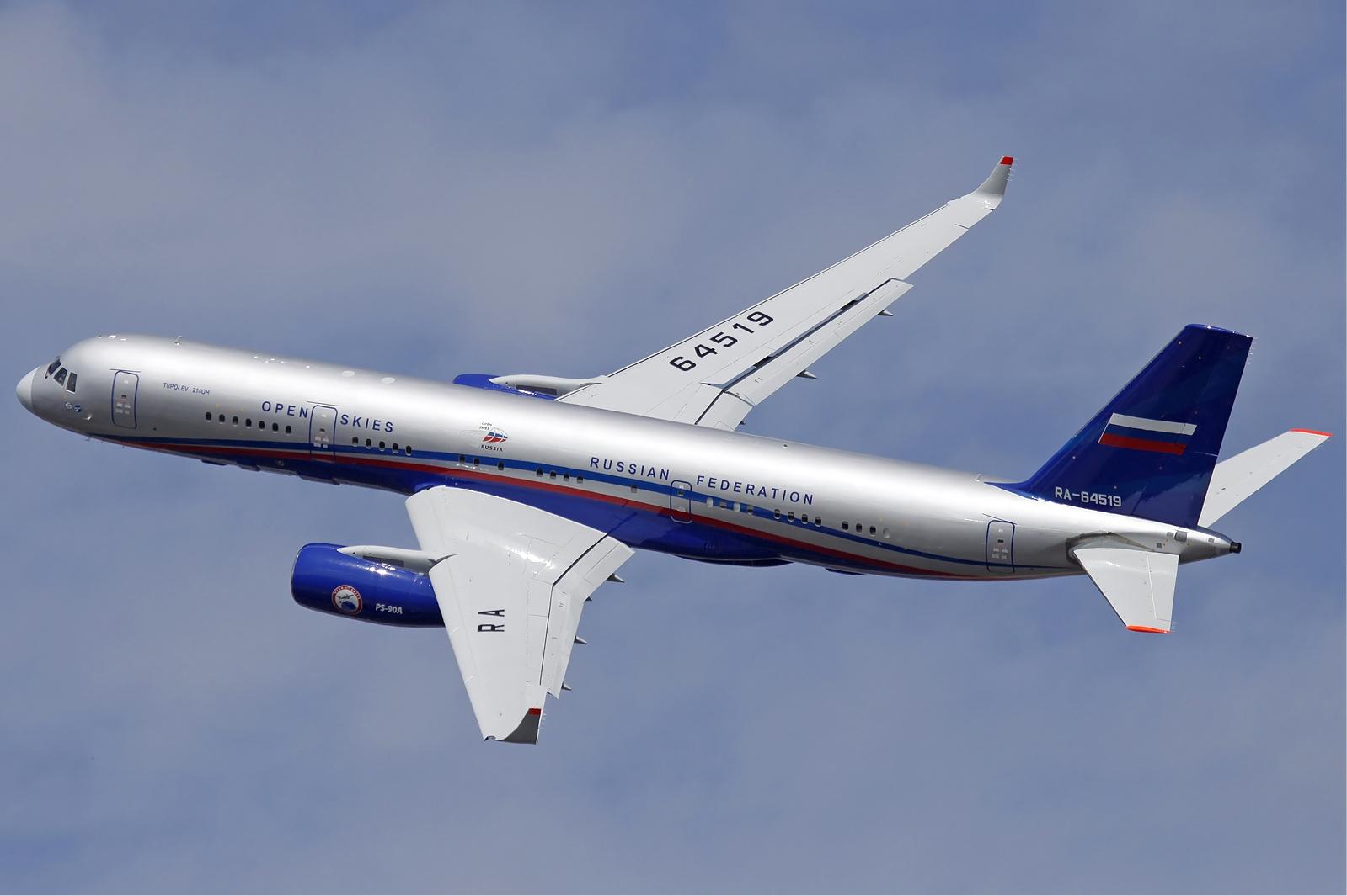 Trump többé nem hagyná, hogy orosz felderítőgépek szabadon repkedjenek az USA felett