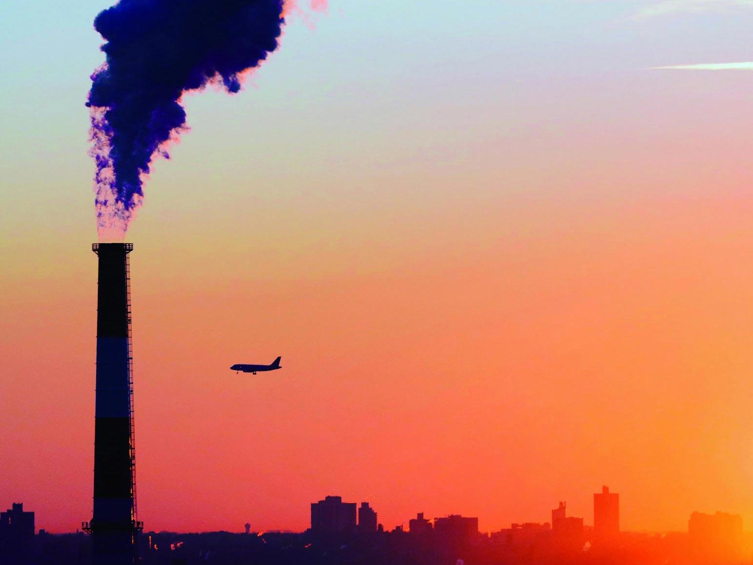 Sikerült  tovább pontosítani a globális felmelegedés várható mértékét