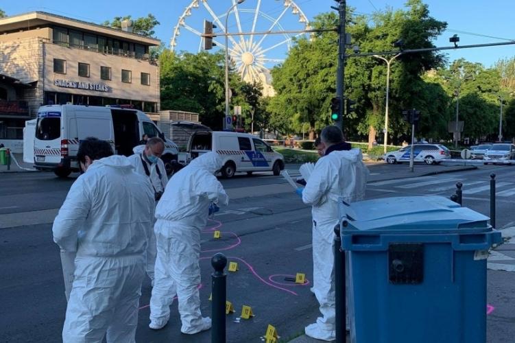 Blikk: Mást is megtámadott a Deák téri banda a késelés előtt