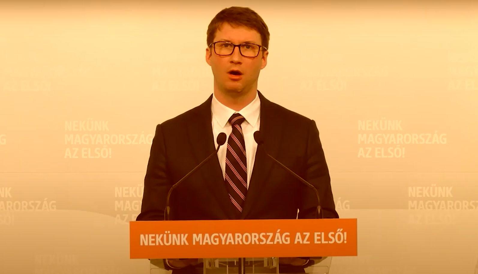 Nagyon kemény felszólítást küldött a kormánynak a Fidesz